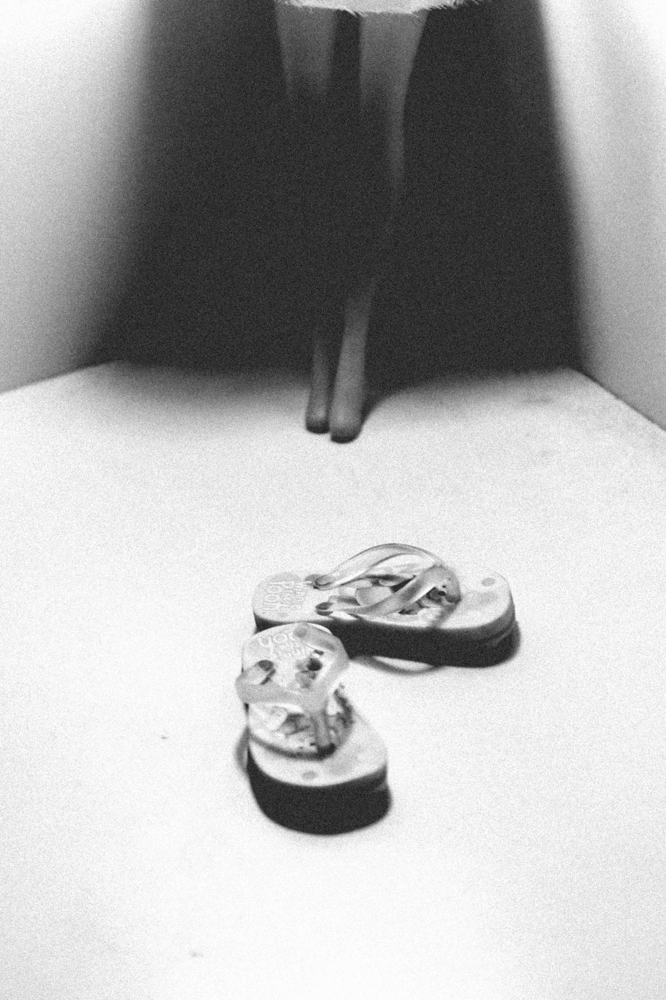 Photo in Black and White #black and white #conceptual #fine art #canon
