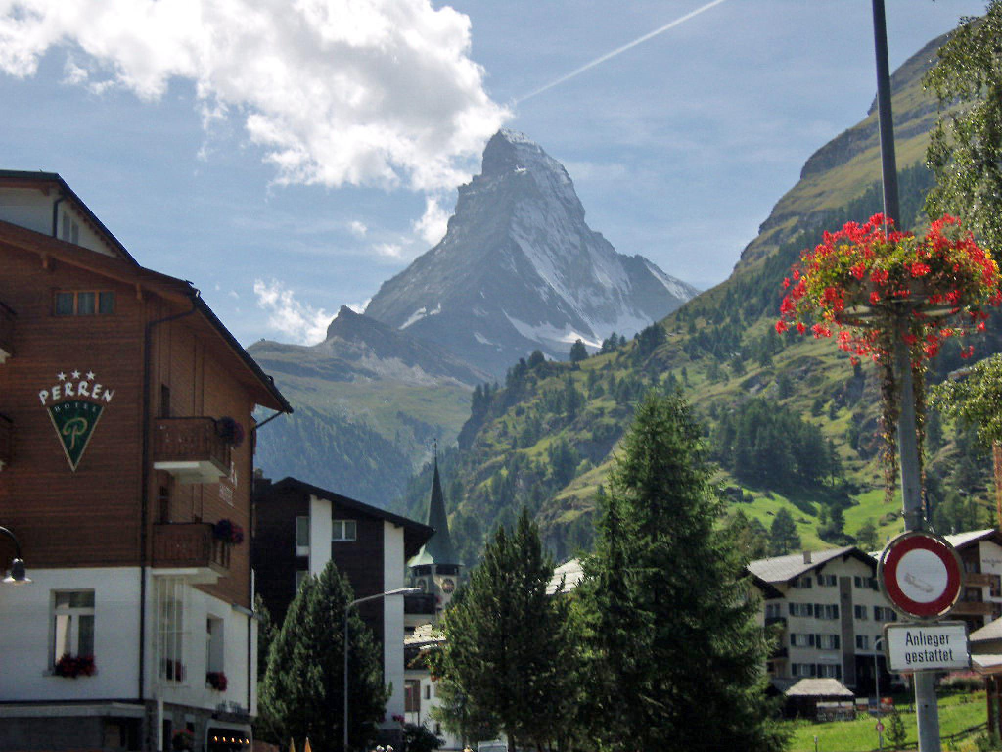 Matterhorn, Zermatt, Switzerland by monica.engeler