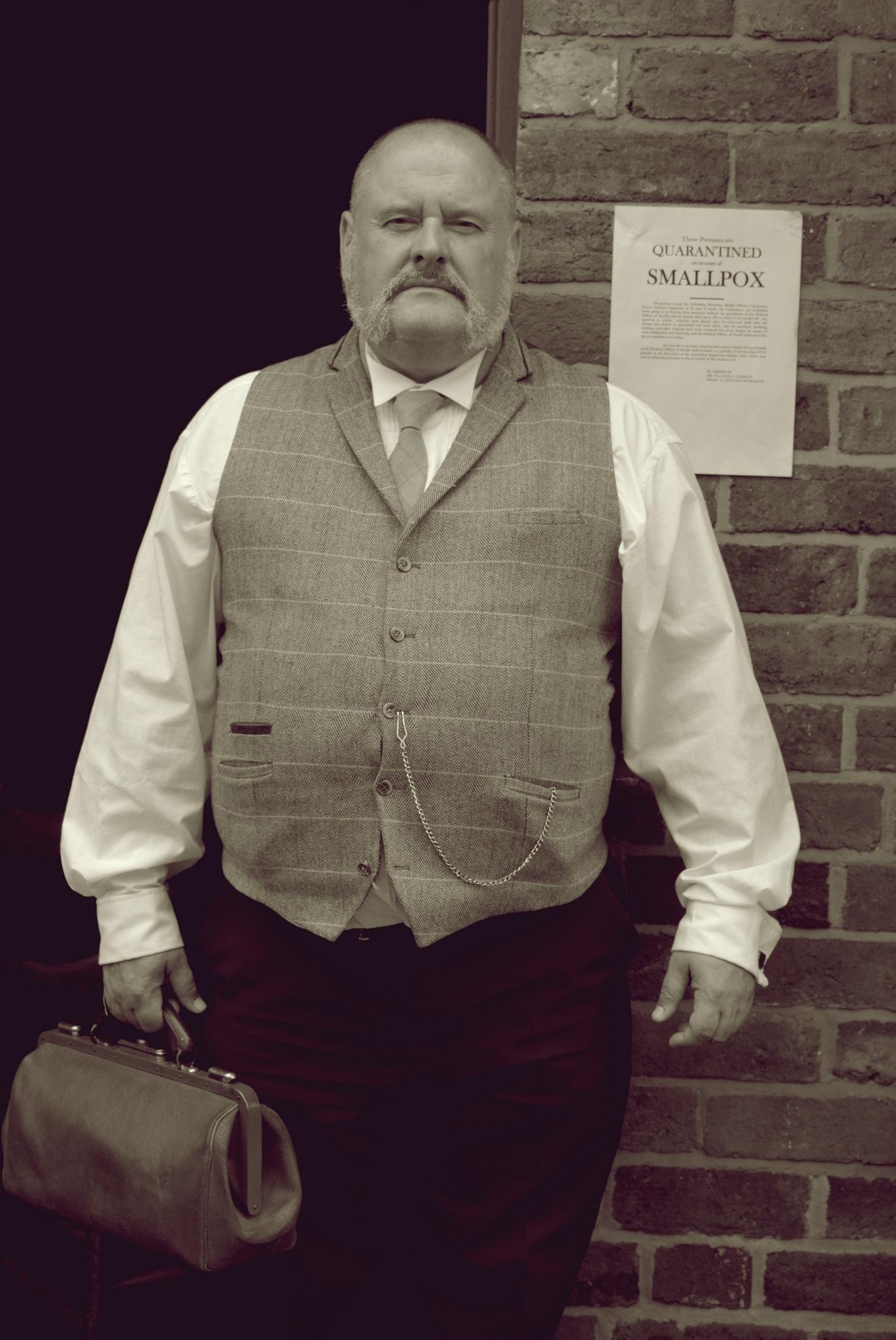 Pawn Broker by Michael James De Grey