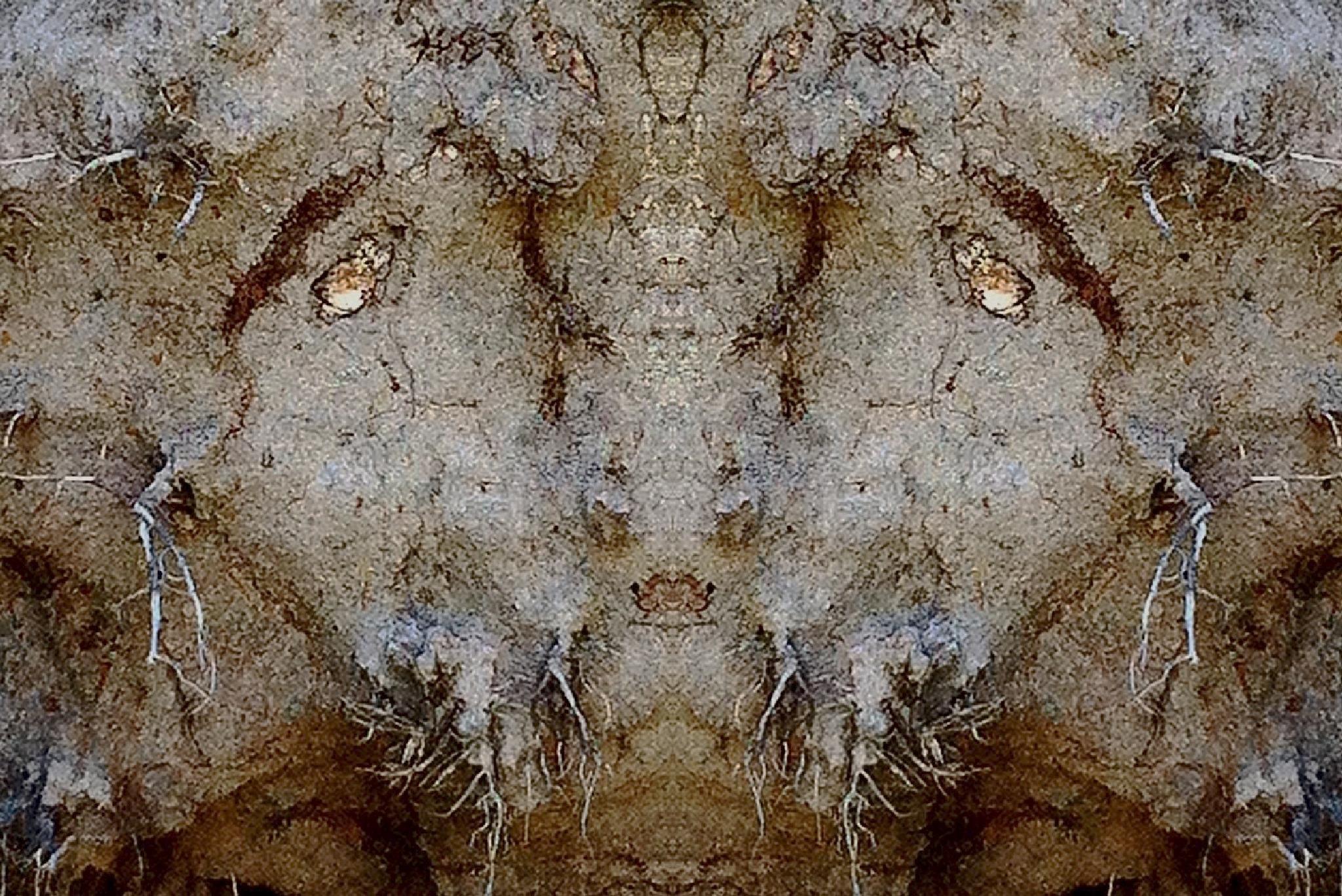Mud Eye by taconnery