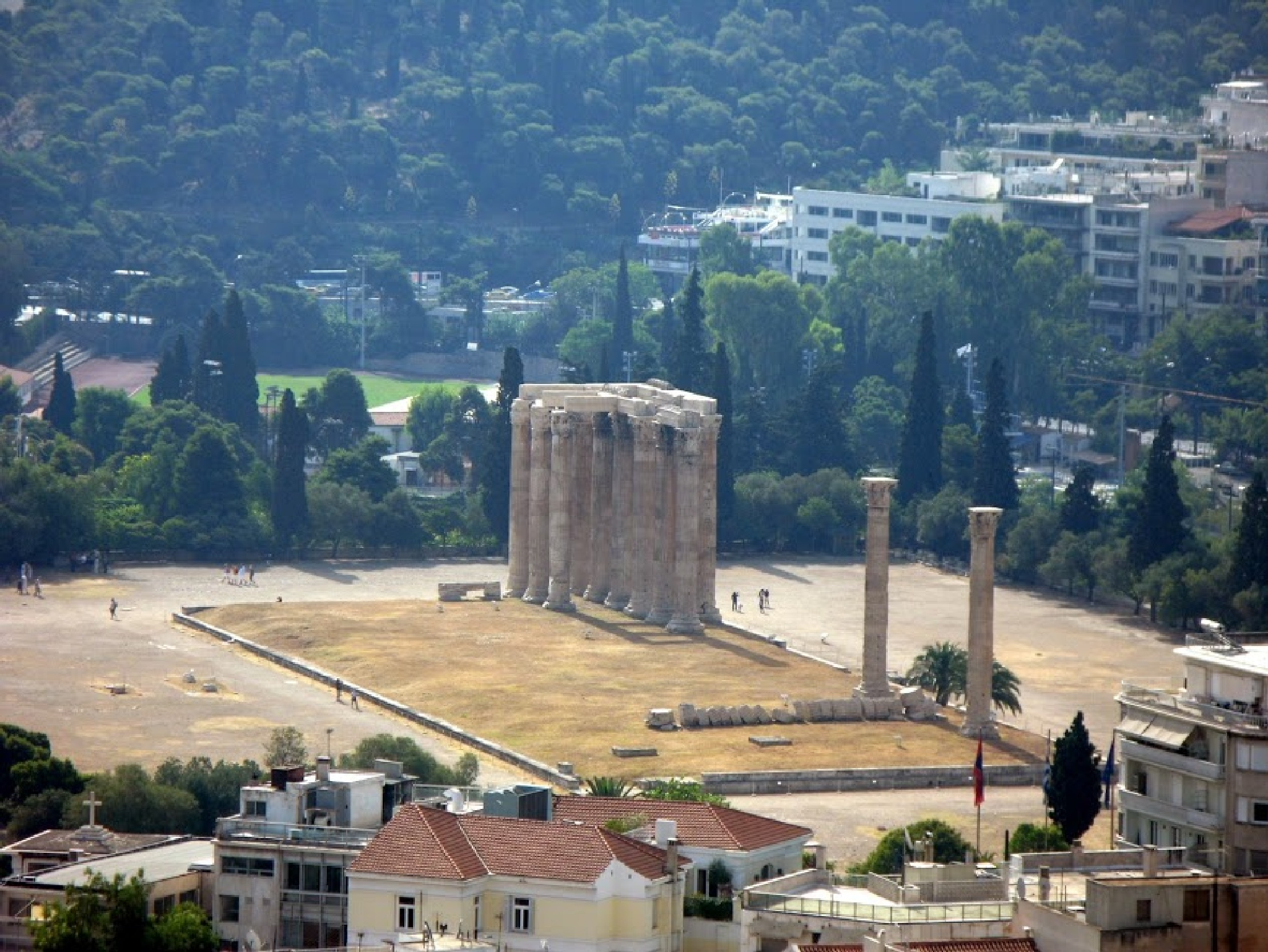 Greece  by Wissam Chehade