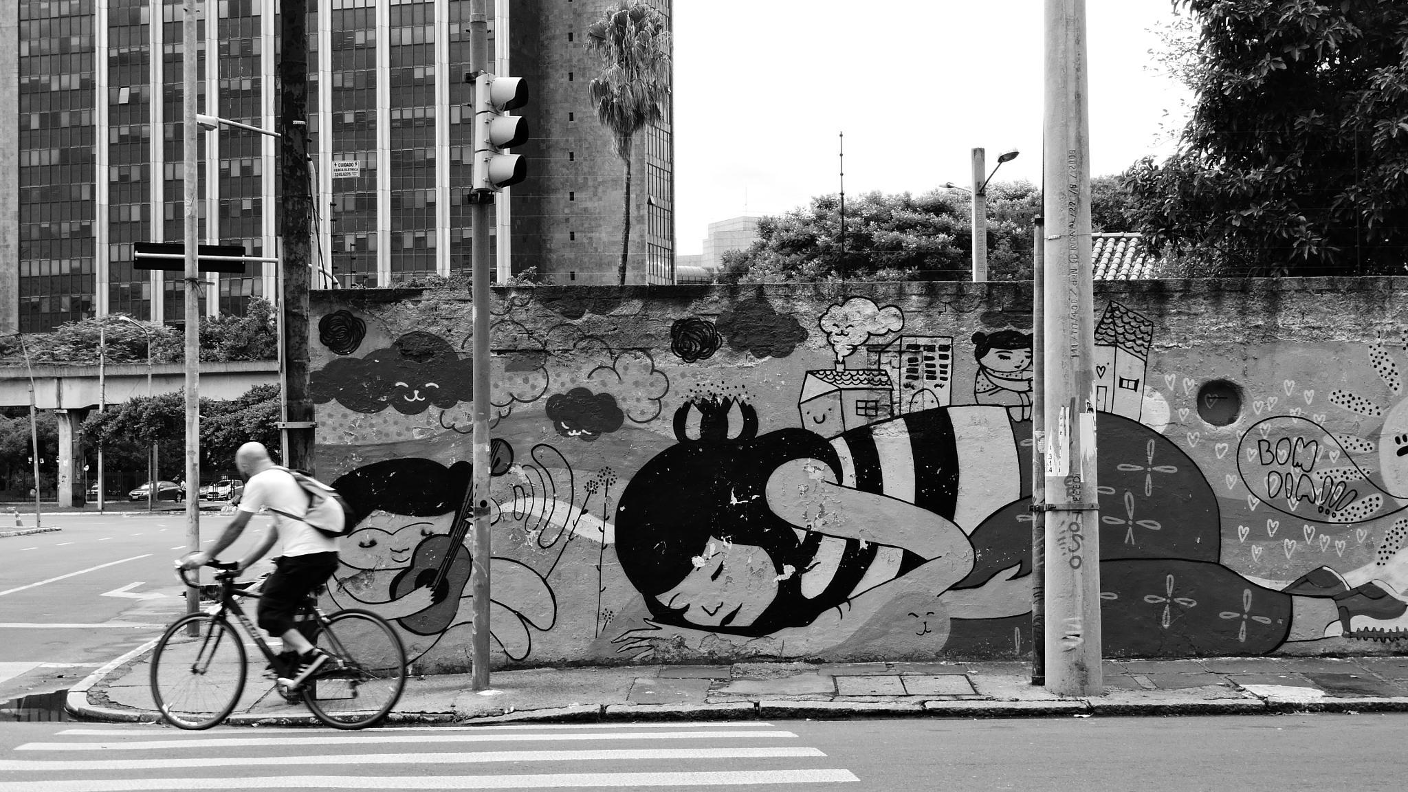 streets of POA by BETH DI GESU