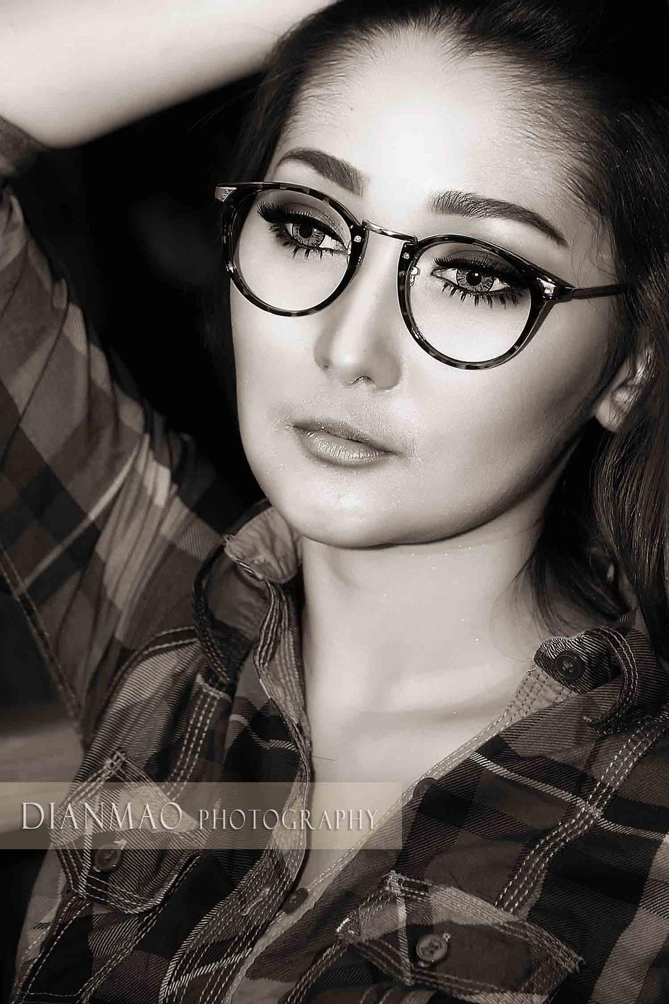 beauty by dianmao