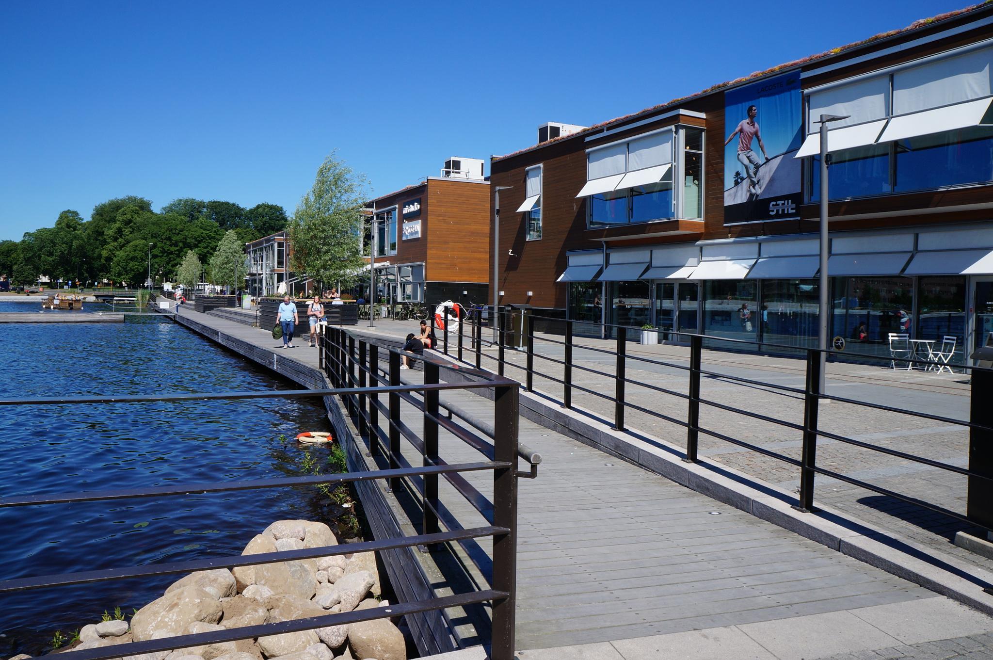 Magasinen, Jönköping by Pernilla_J