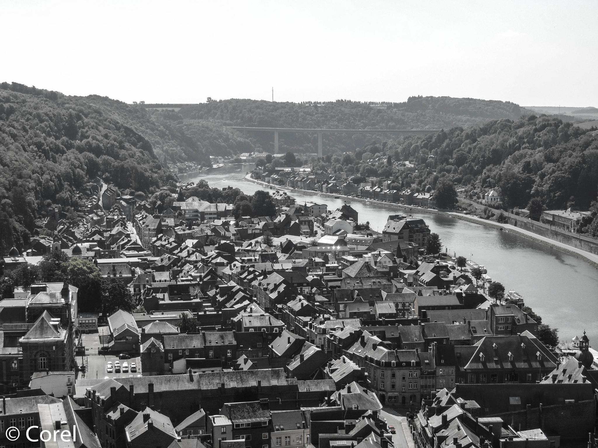 The Meuse by CorelPhotography