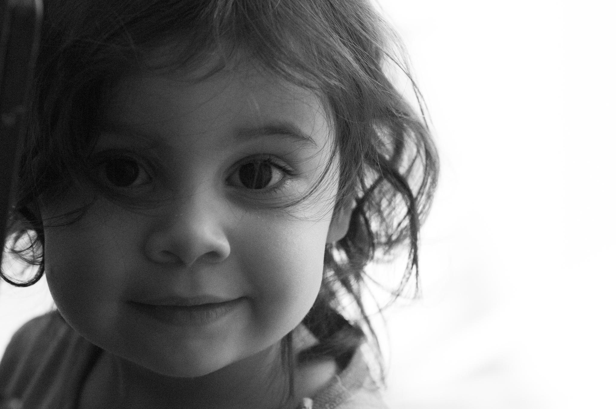 innocence by rakus