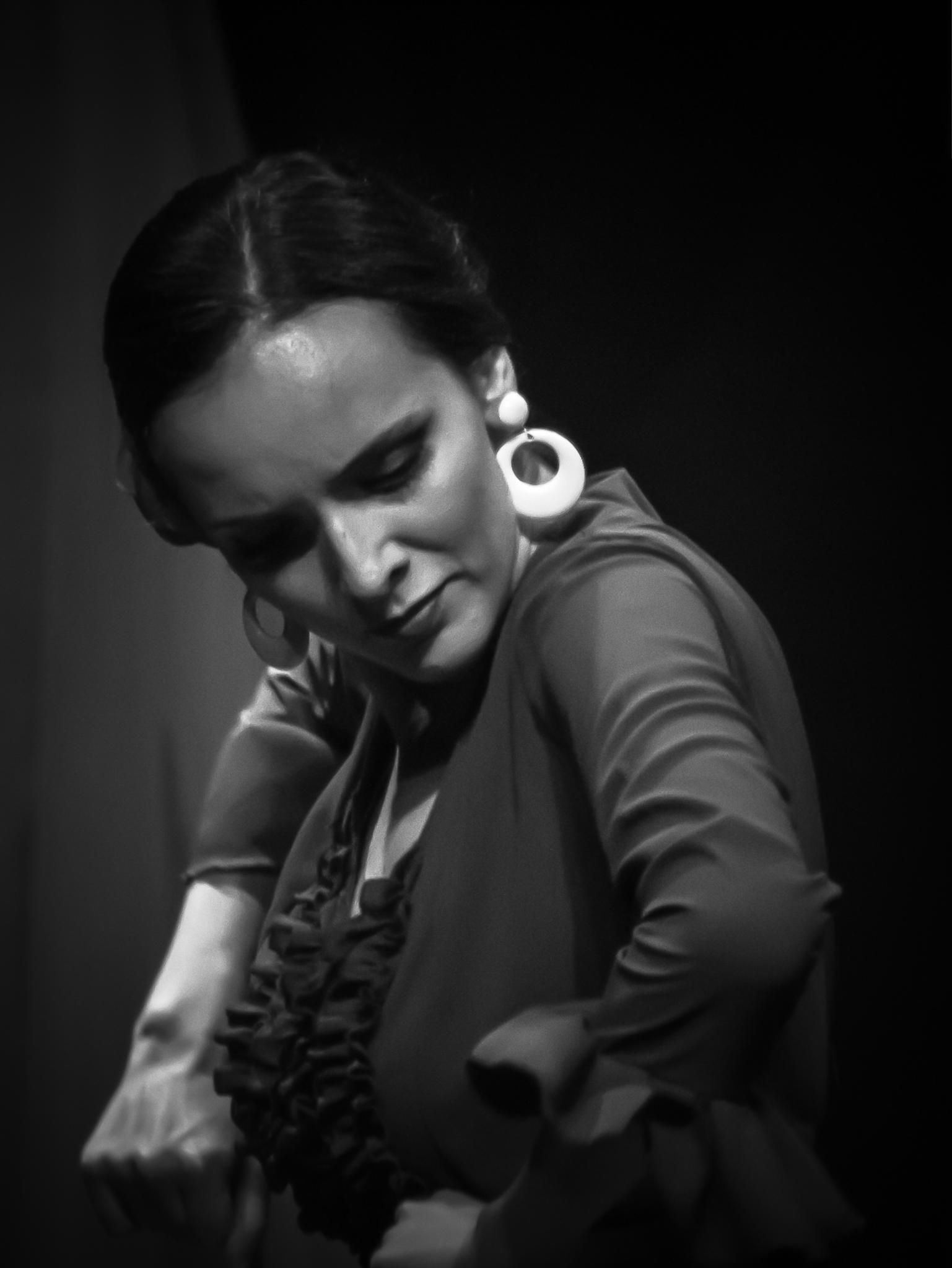 Flamenco 1 by FlaviuCodorean
