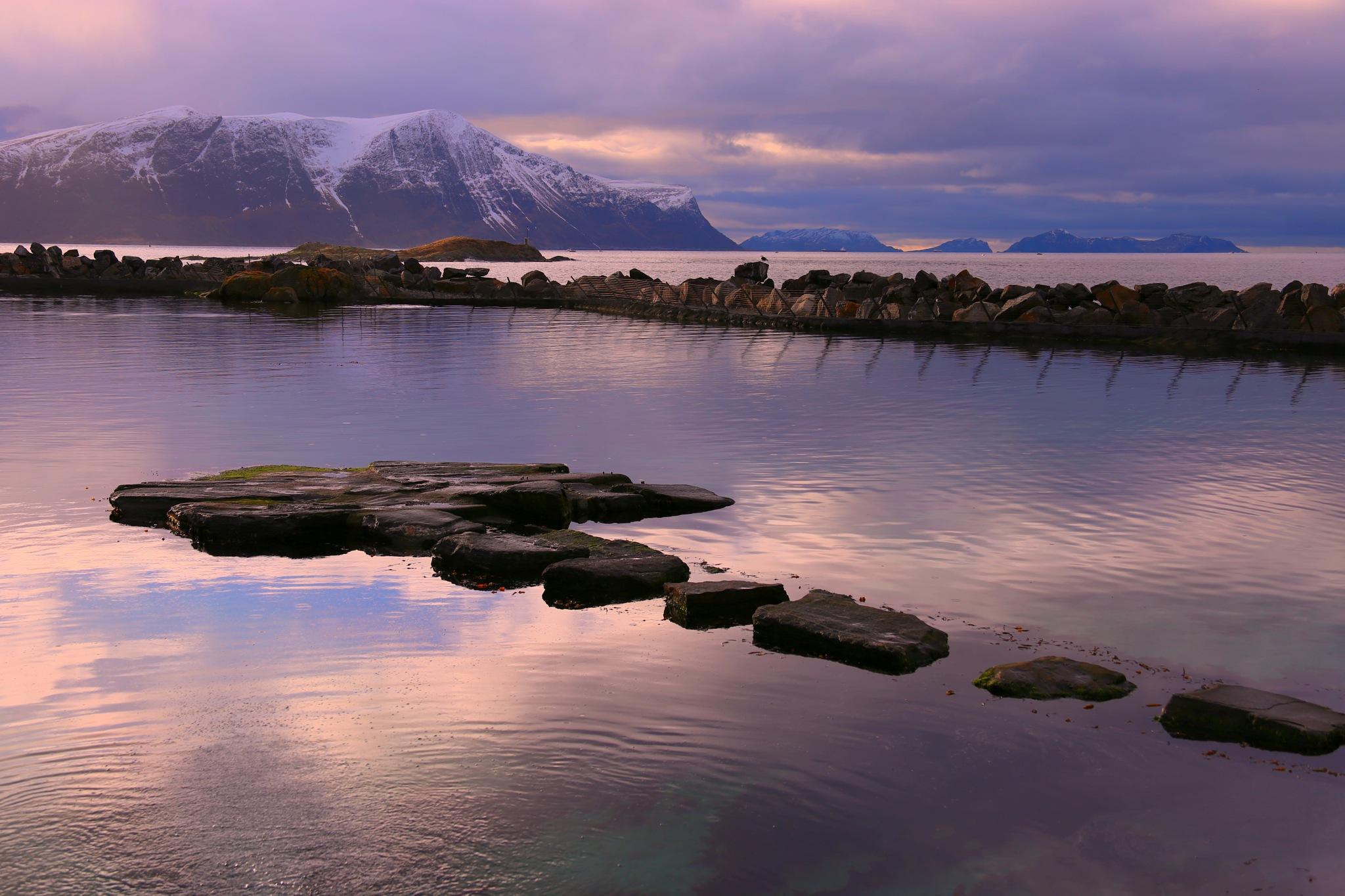Ålesund 02.18 by Abdelmuhaymin
