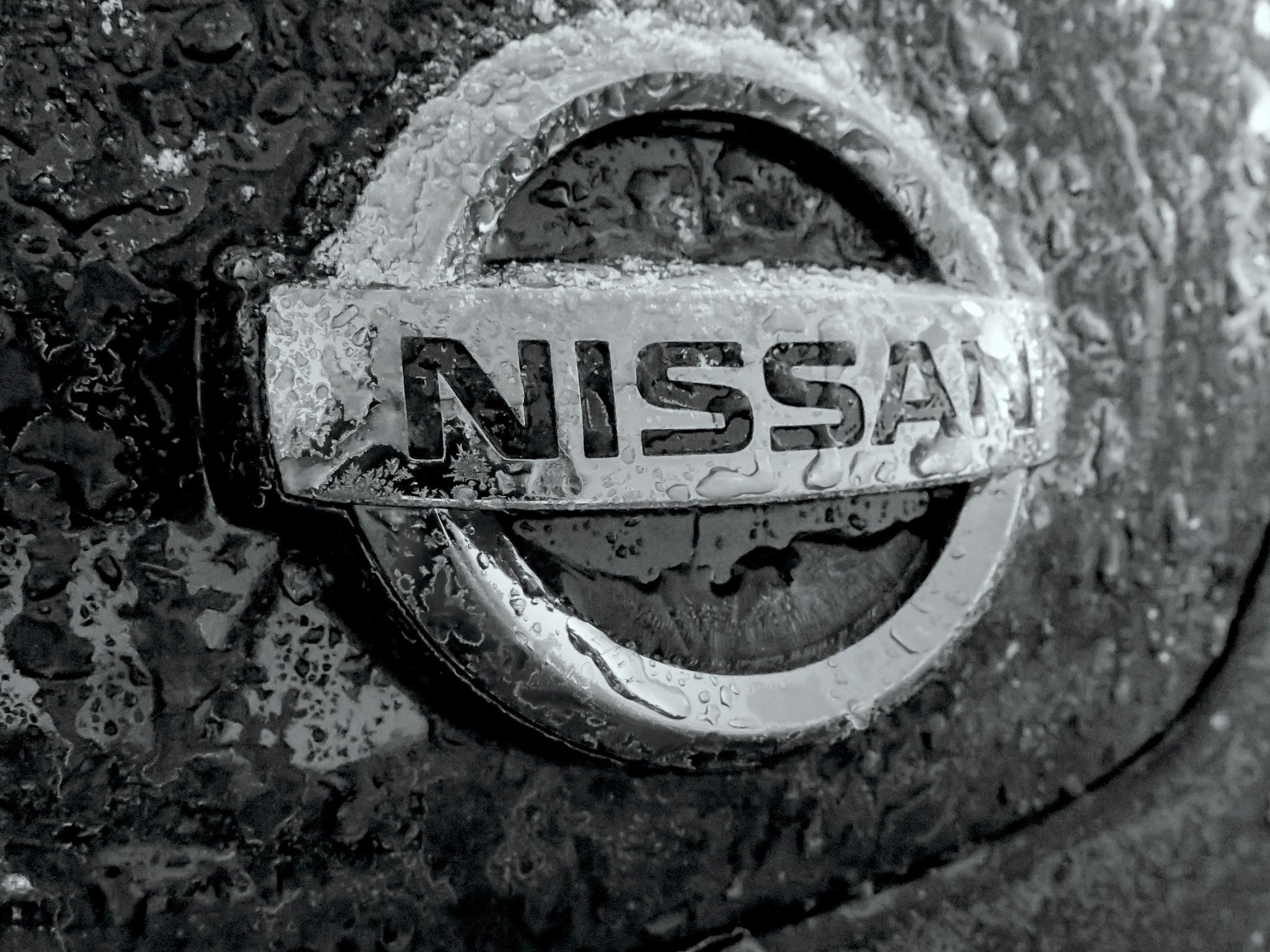 Nissan  by Abdelmuhaymin