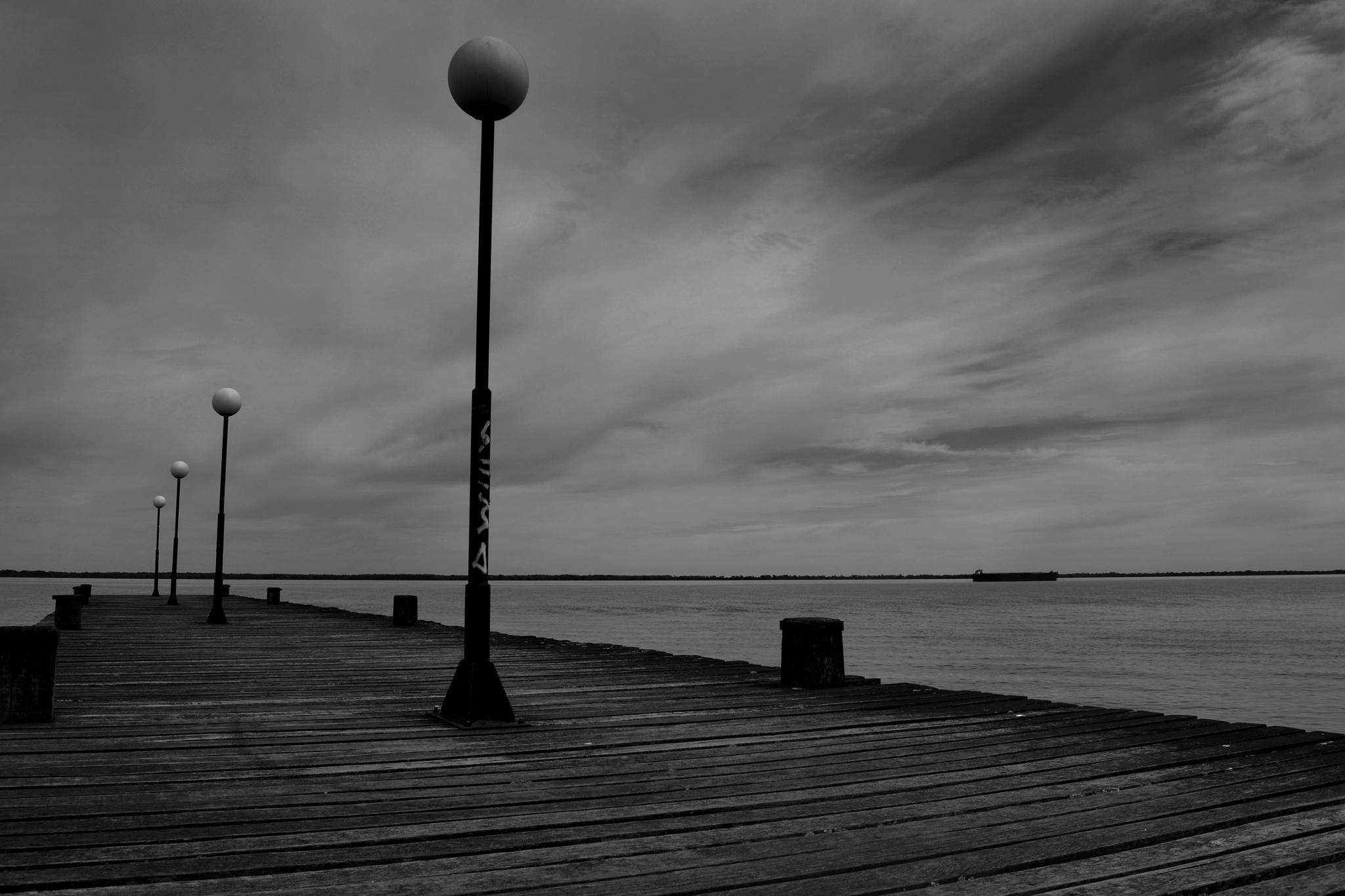infinite sadness by Jose Luis LLanes