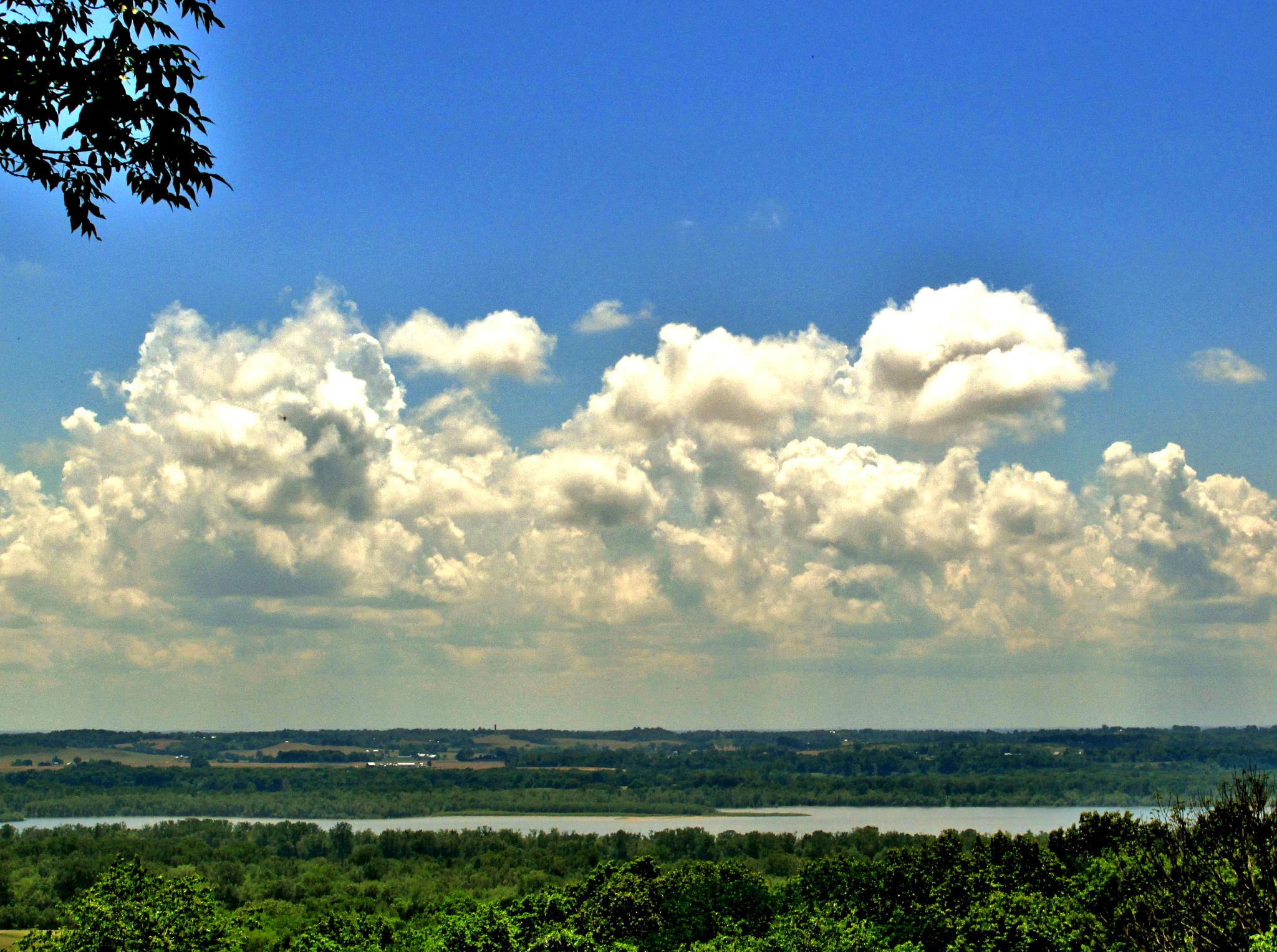 Illinois River by debbylesko