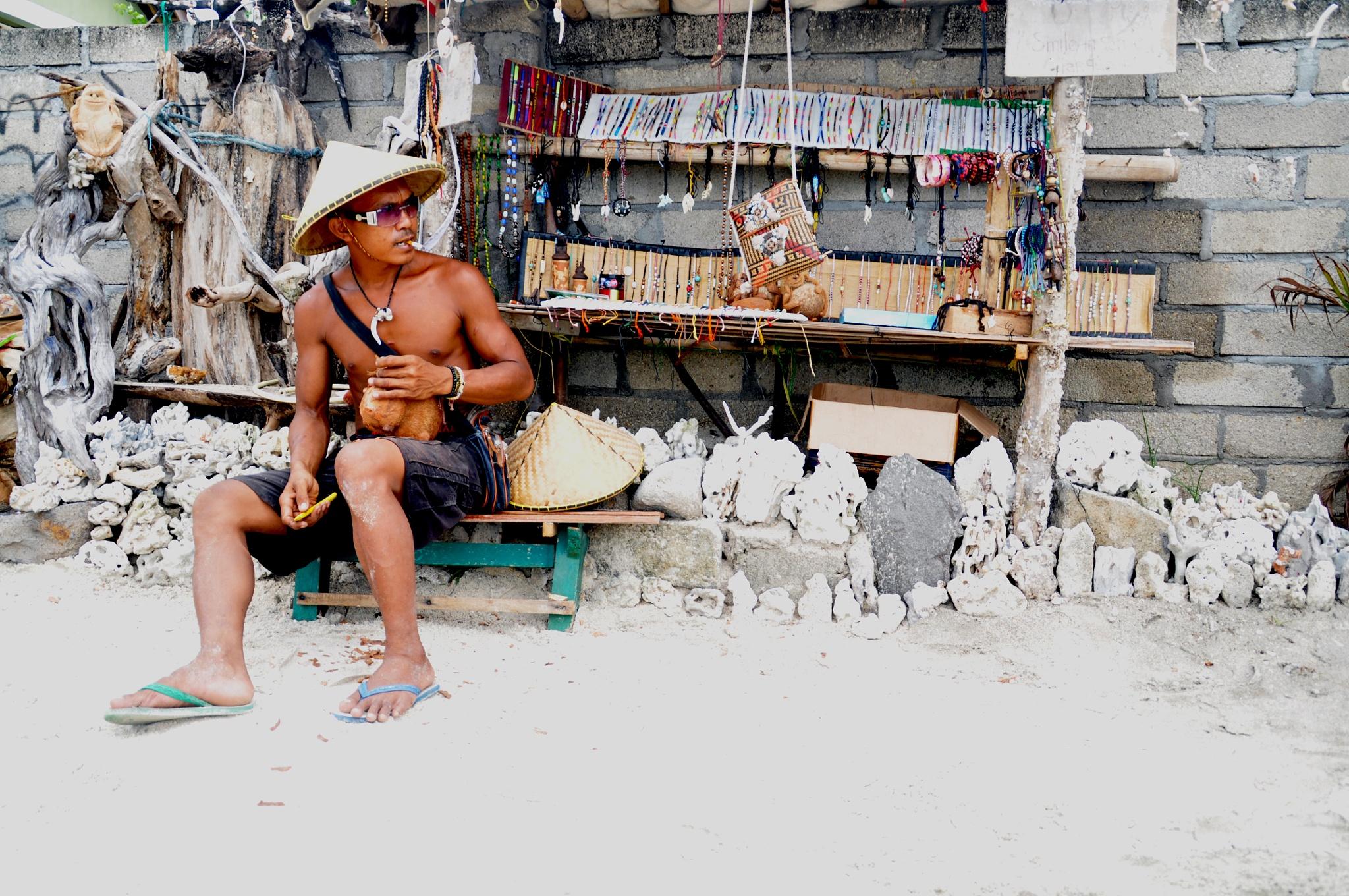 Waiting for Buyer by martoyosetiawan