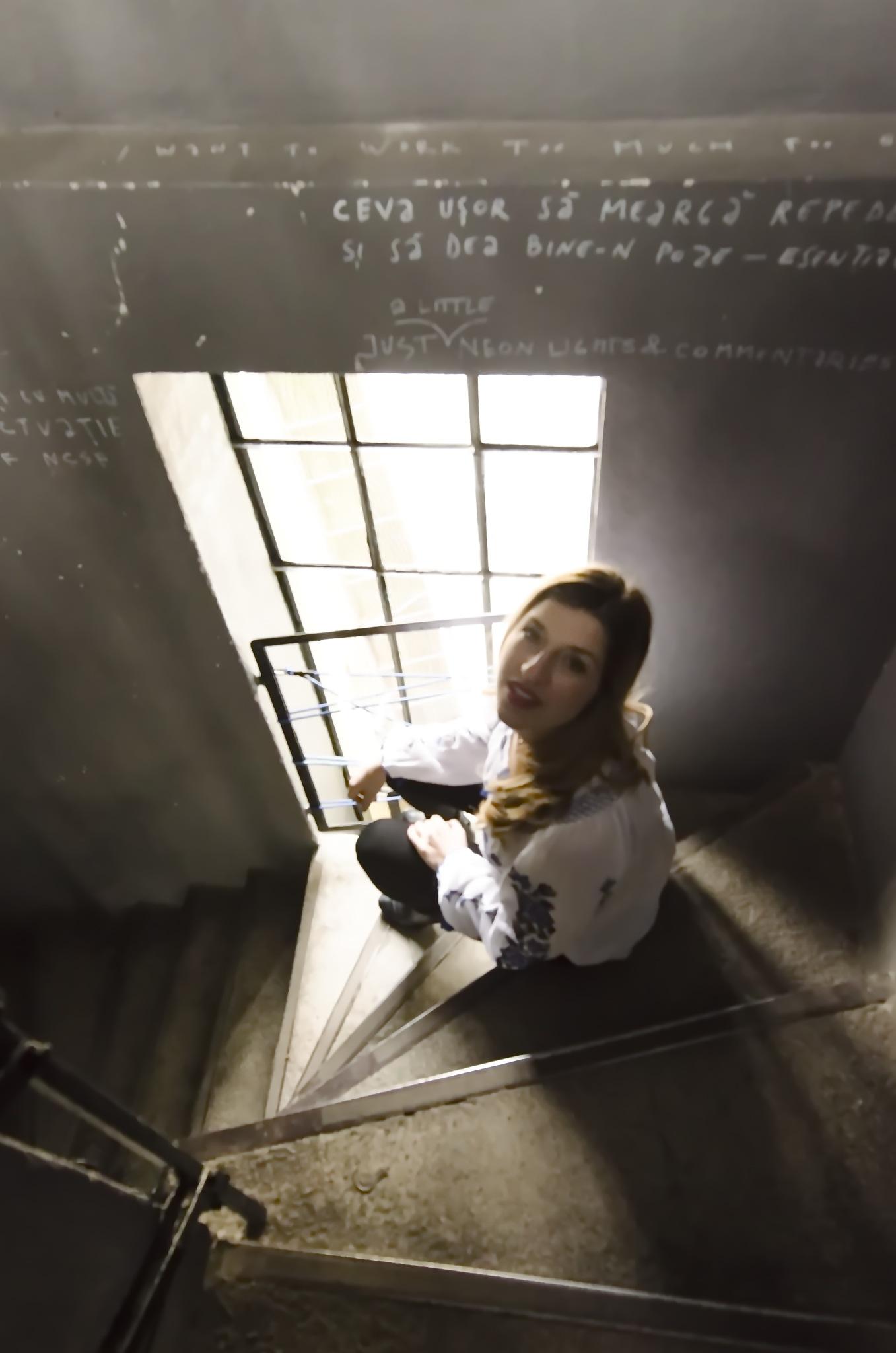 The window by elena.biianu