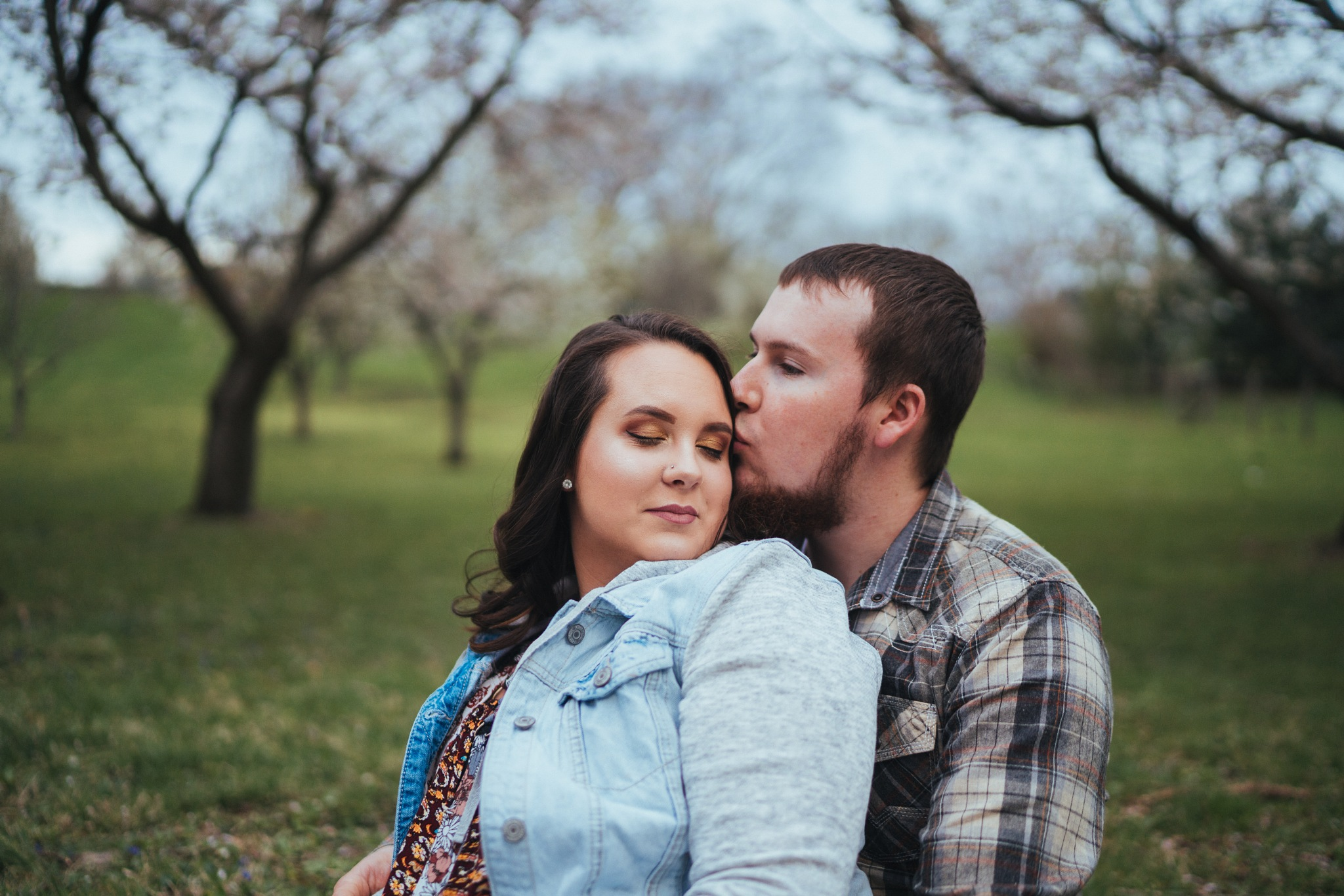 Engaged by Logan Detty Photography