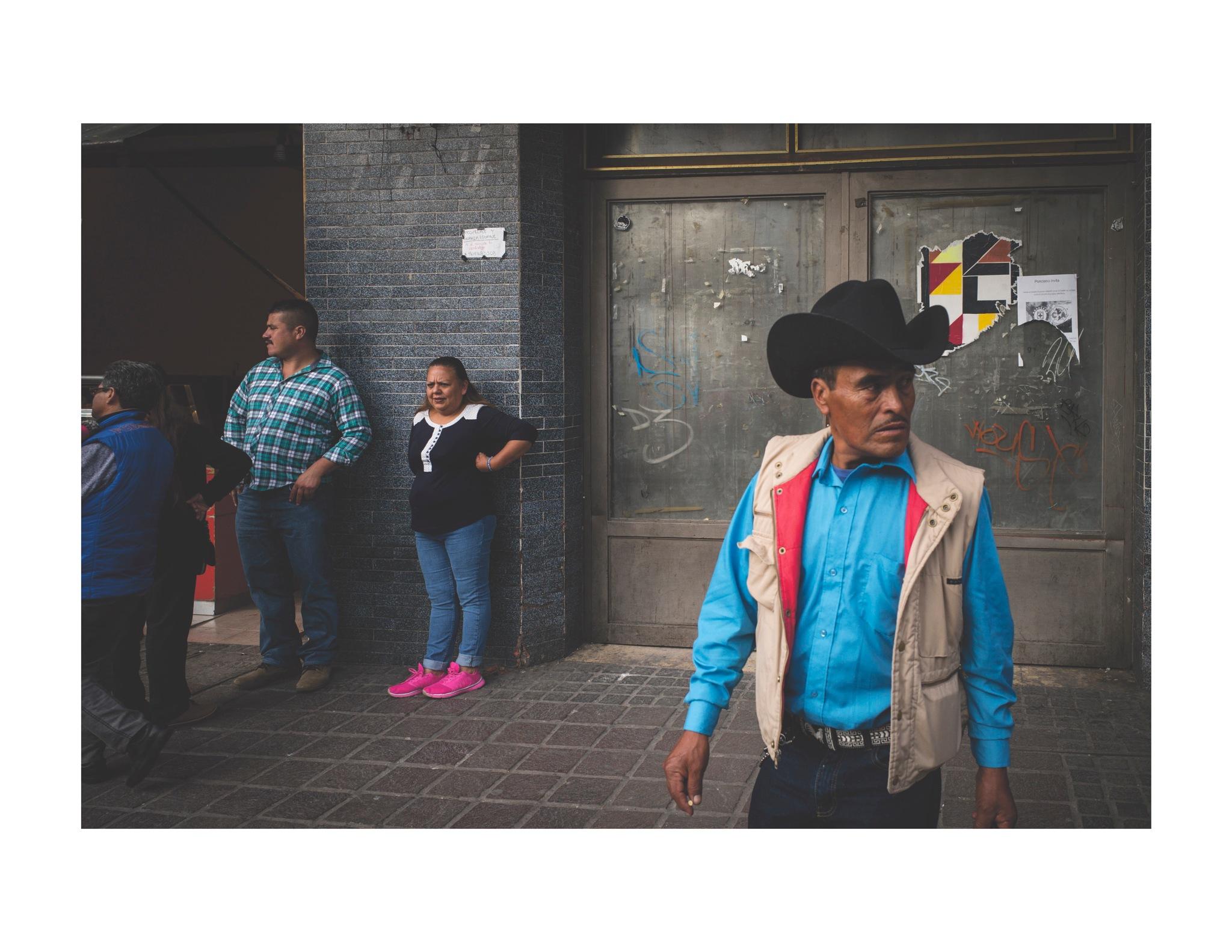 Cowboy Blue by jhulton