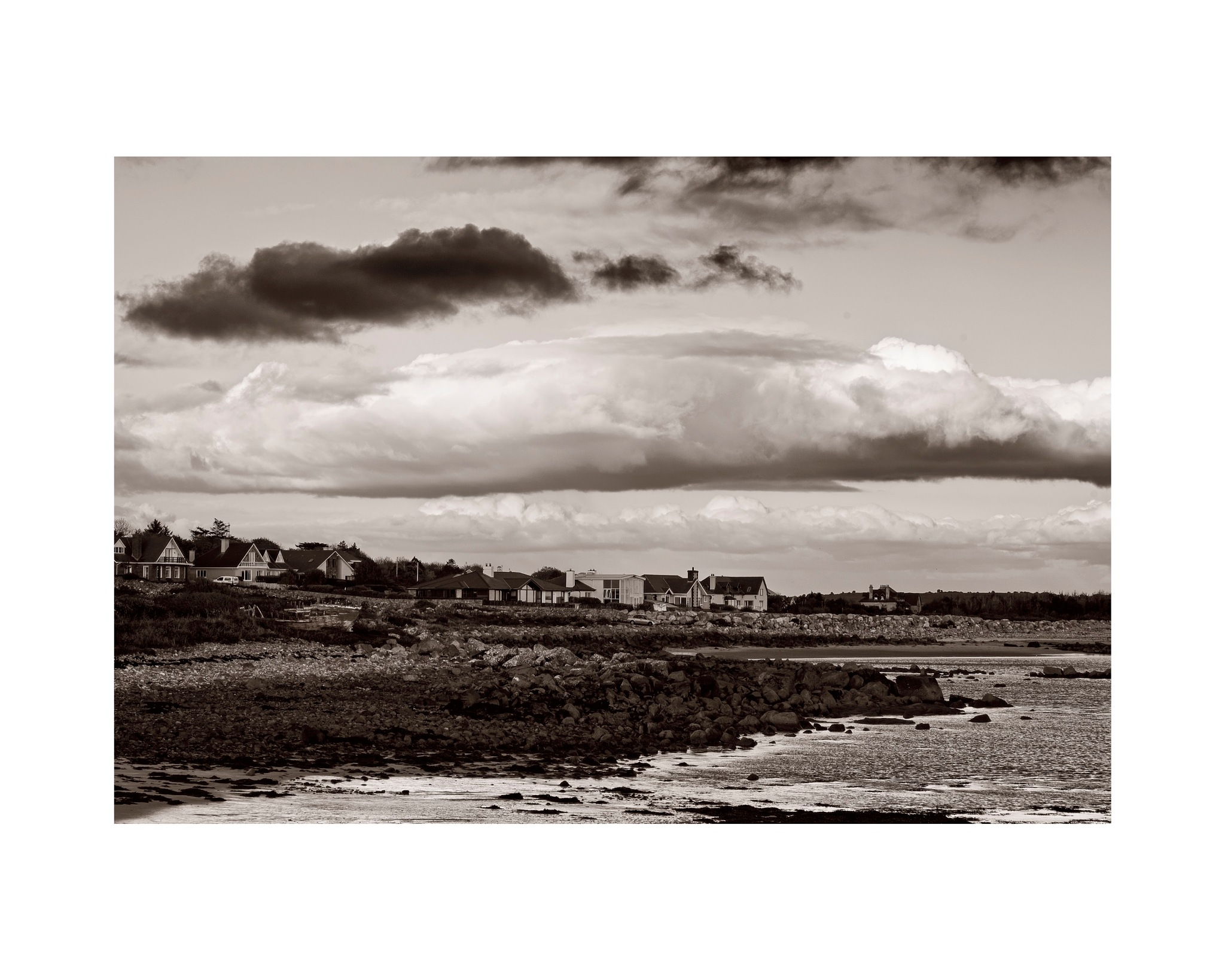 Galway Coast by jhulton