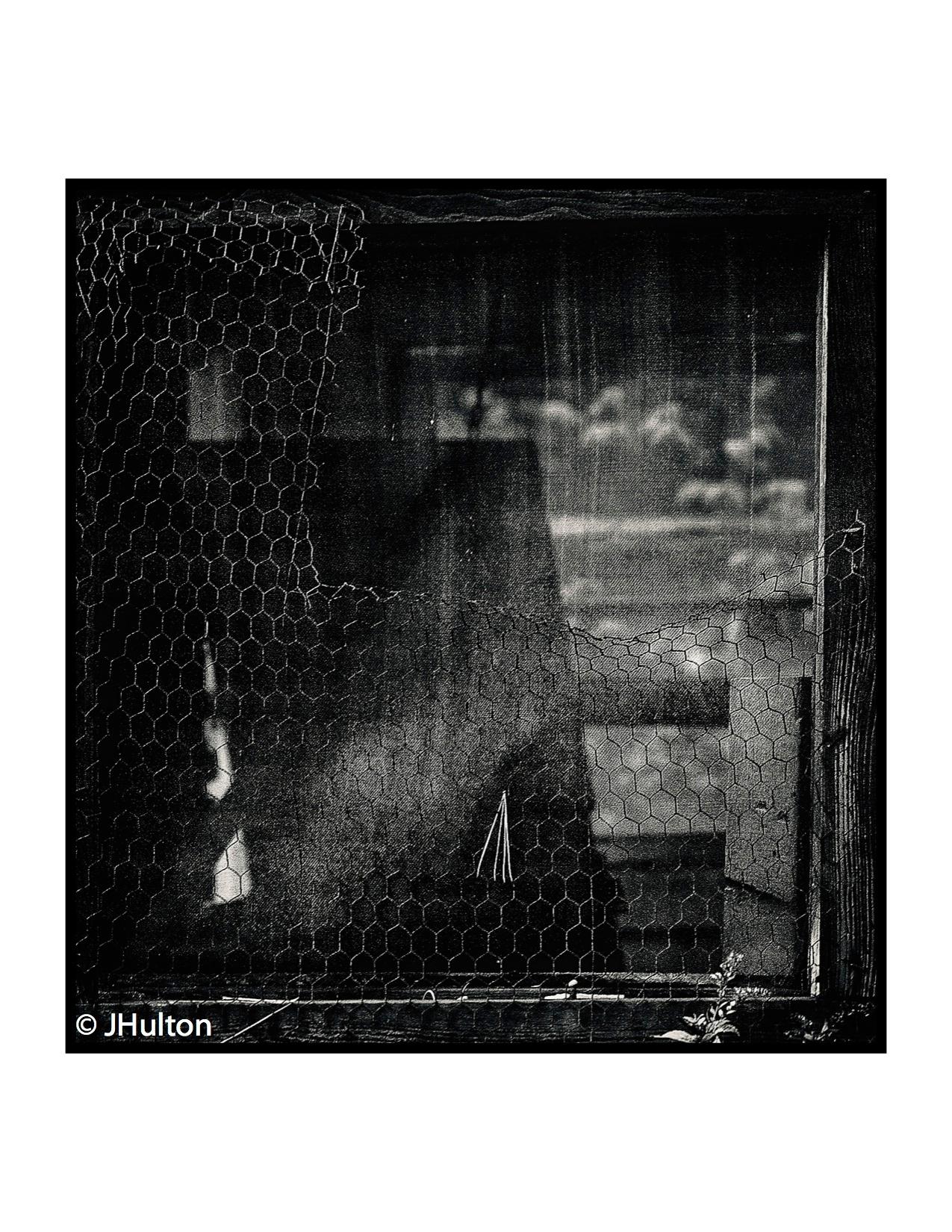 Shadow Box by jhulton
