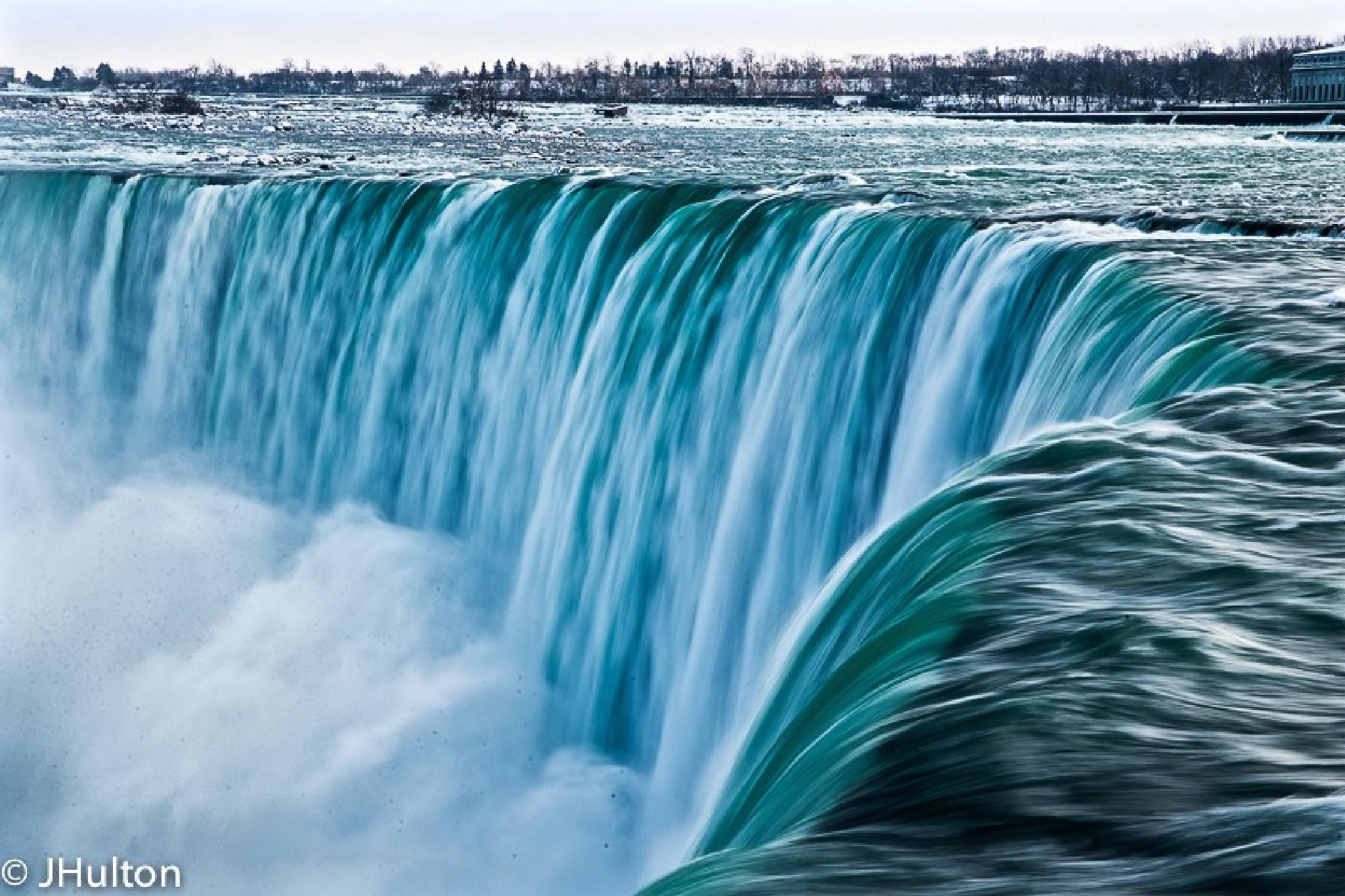 Niagara Falls by jhulton