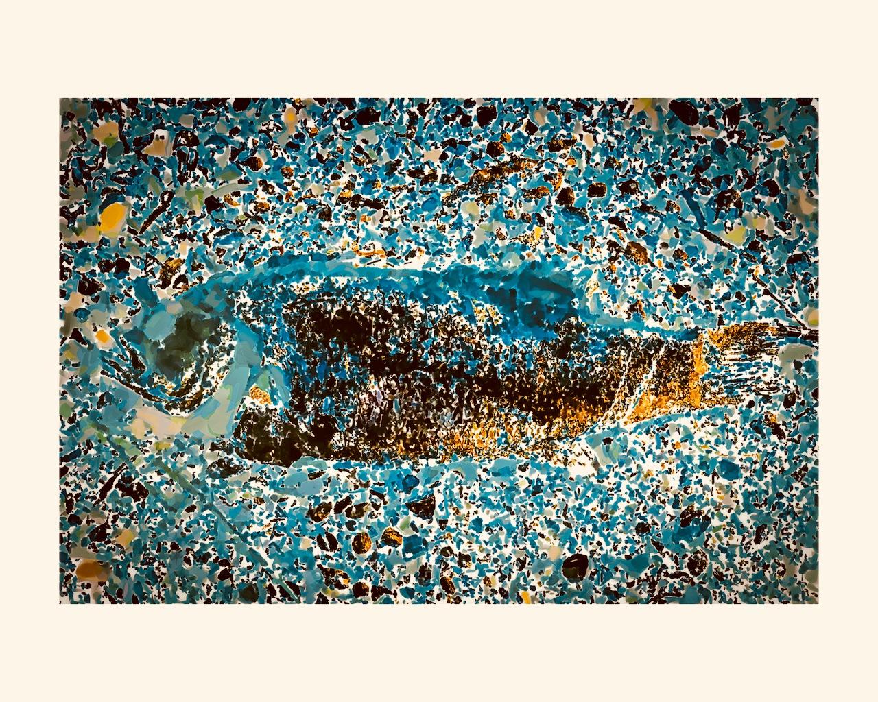 Something Fishy by jhulton