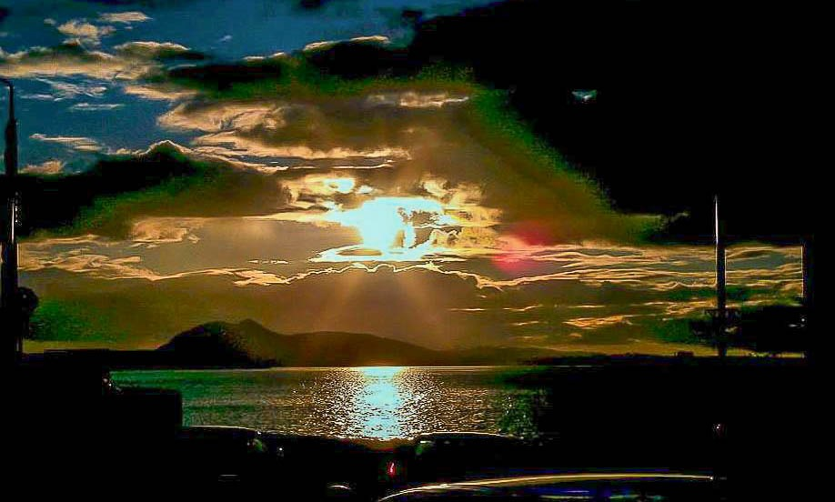 Sunset by bob.cunningham.56884