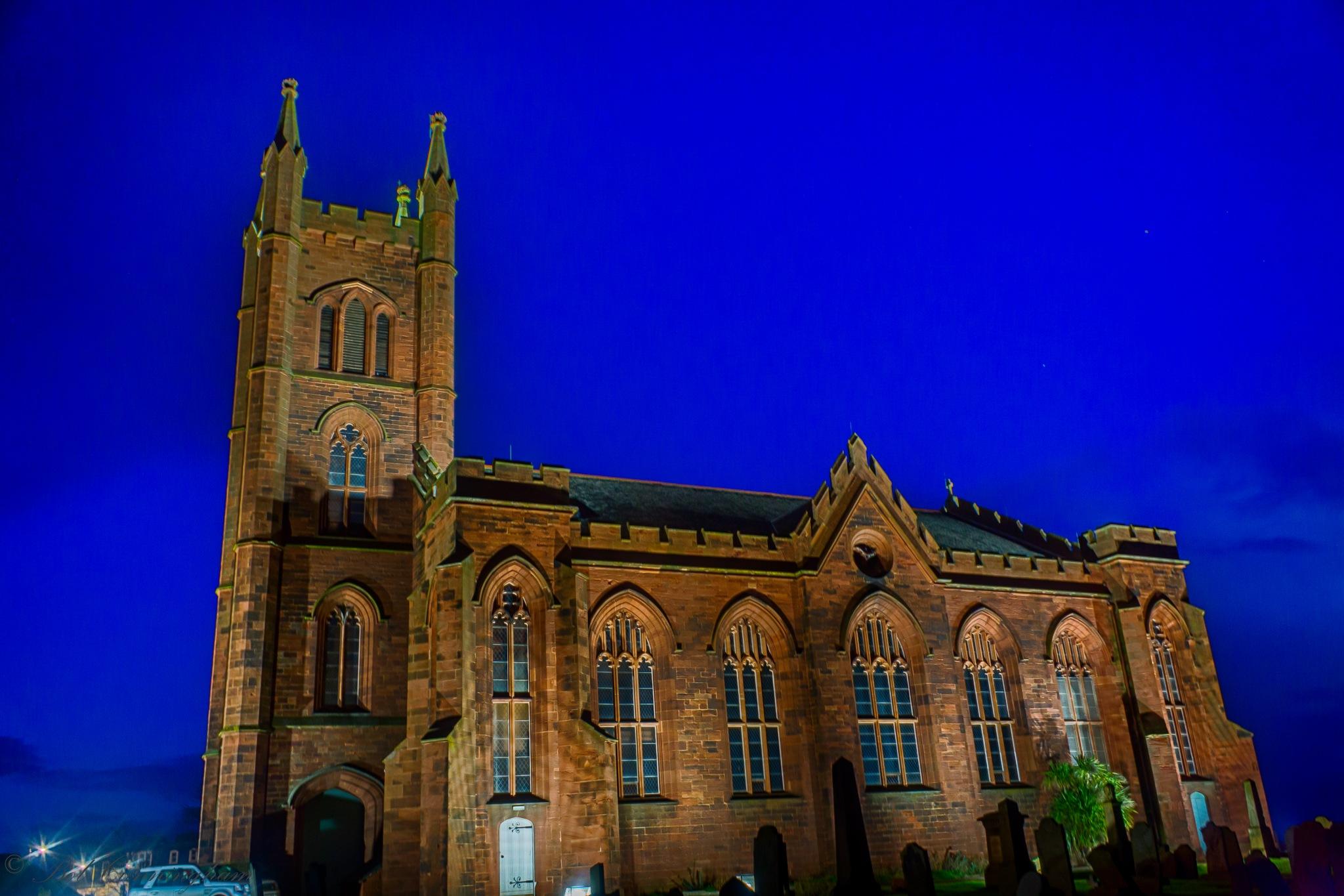 Church by bob.cunningham.56884