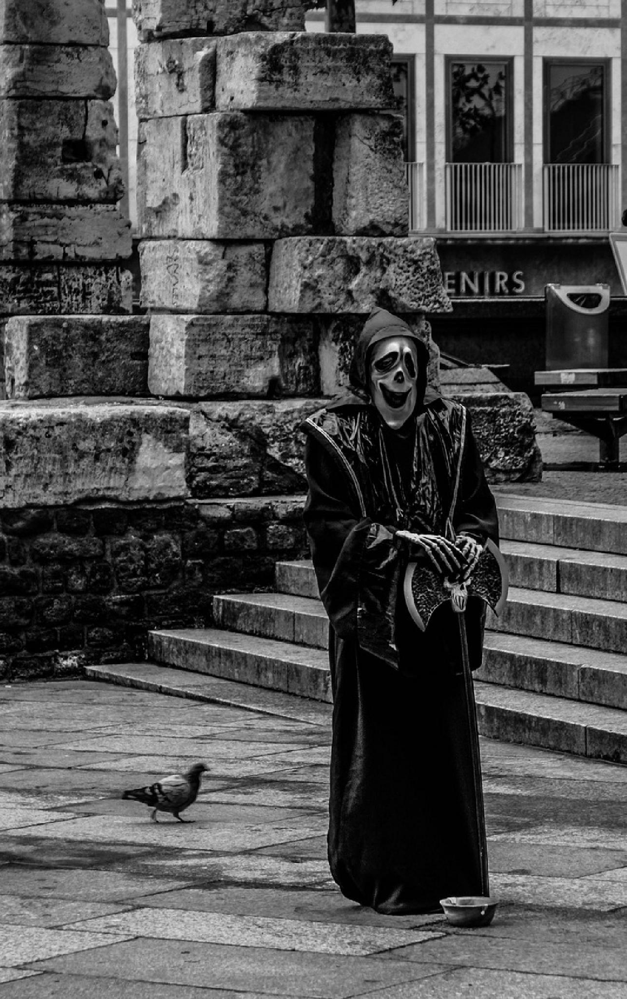 Spooky by Jane.lindbladh