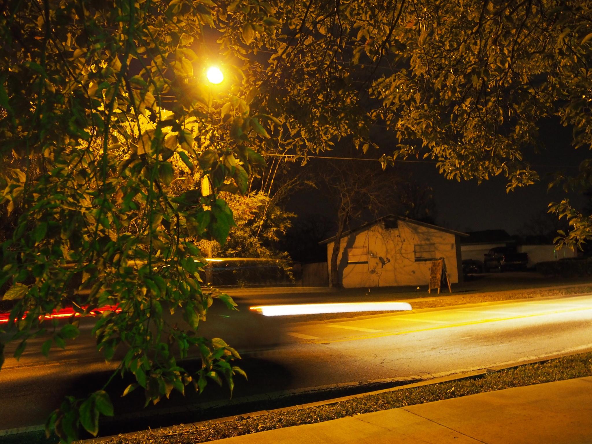 Ghost Car by sheri.larkin.3