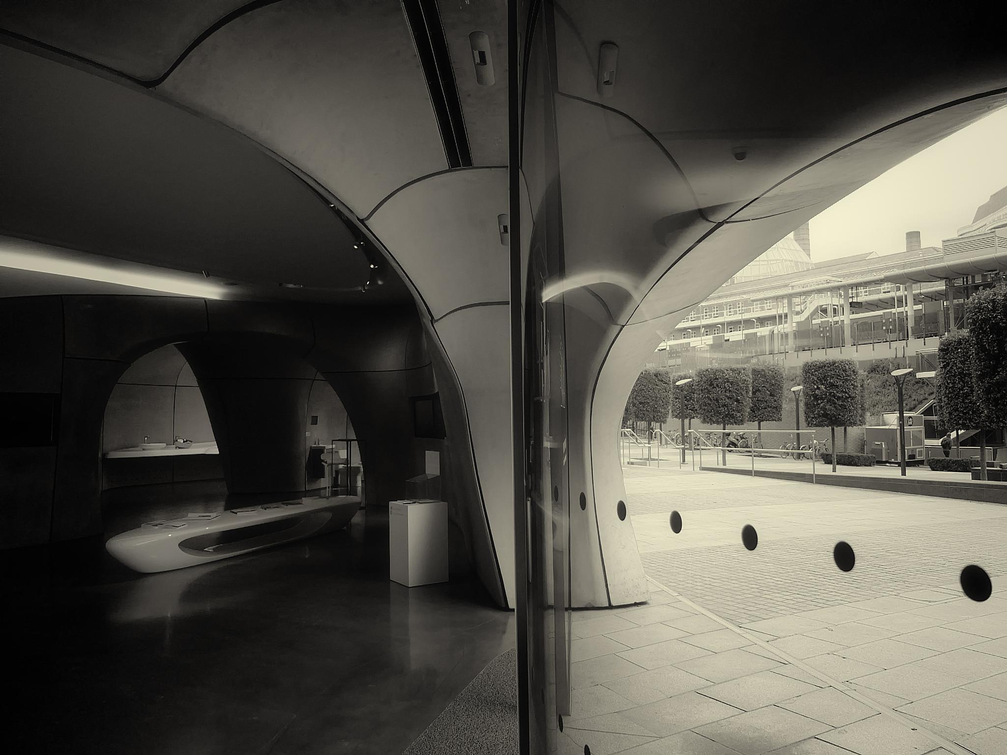 Inside/Outside by Petya M.