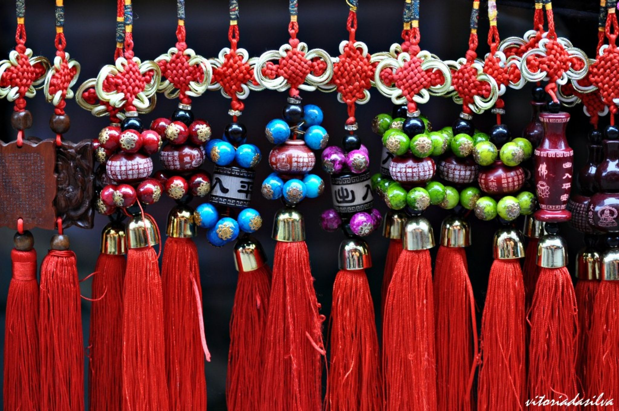 chinese artfacts by vitoriadasilva