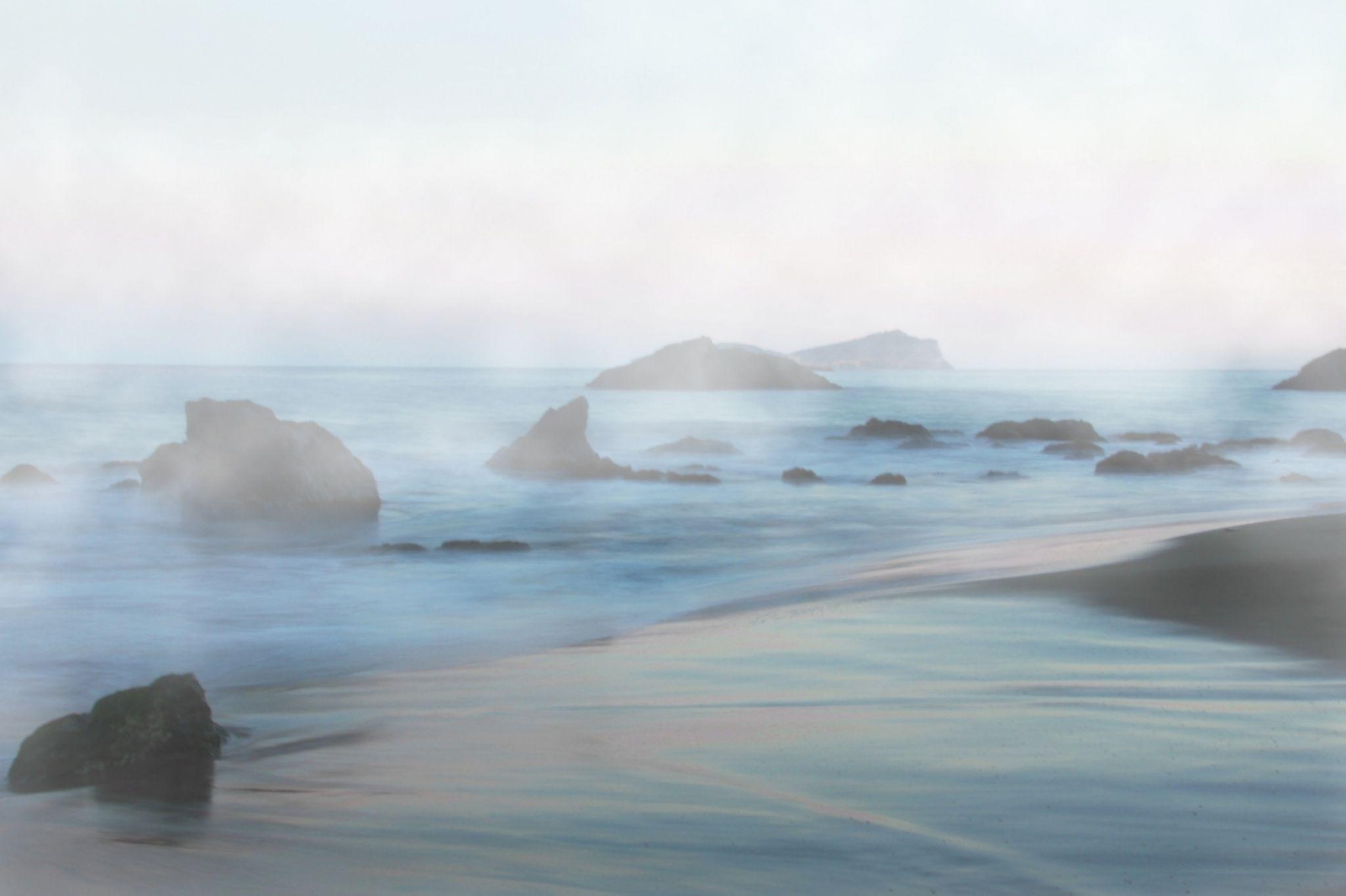 mar y niebla by carmenvich
