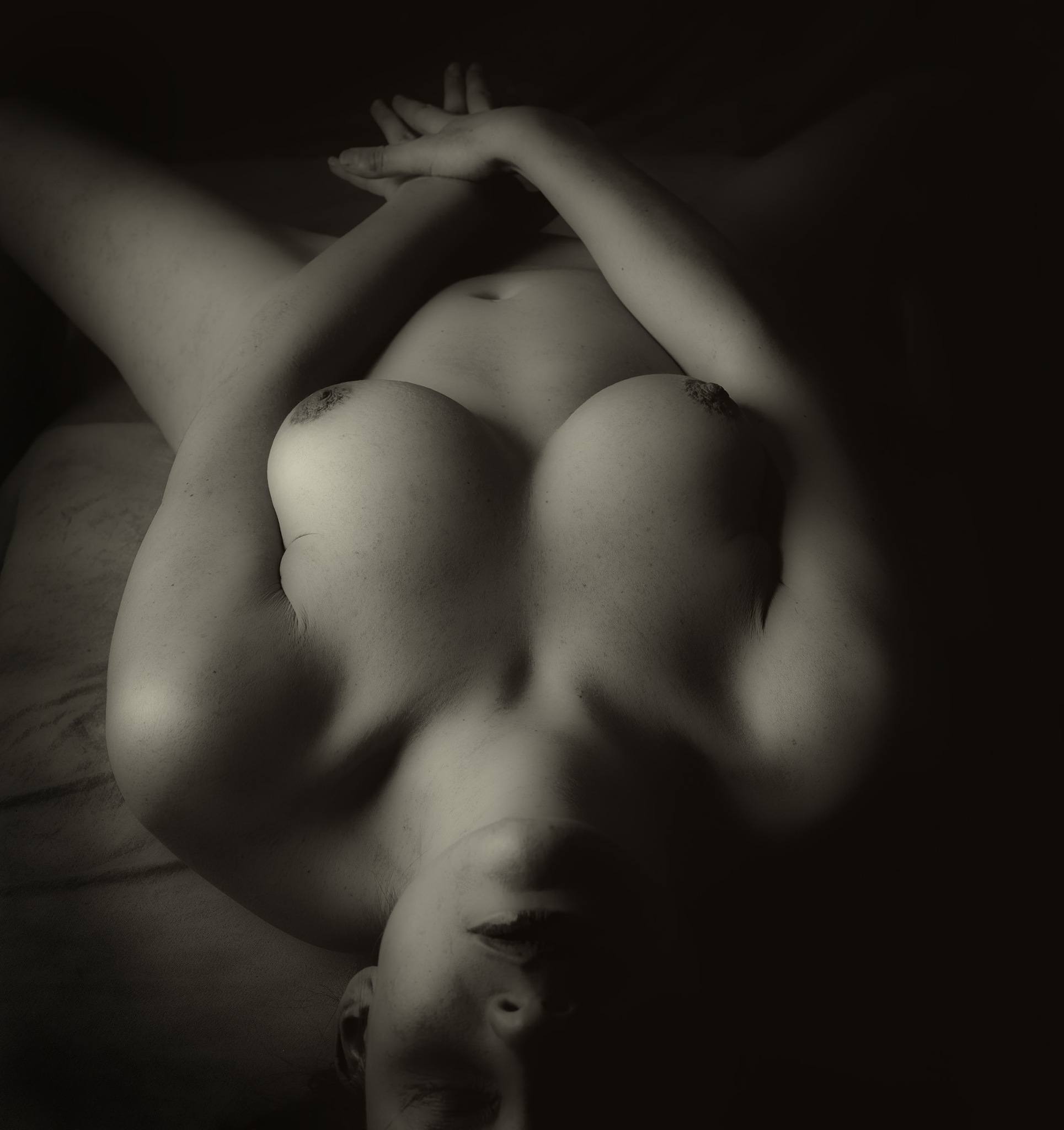 Concupiscence  by Pixforce