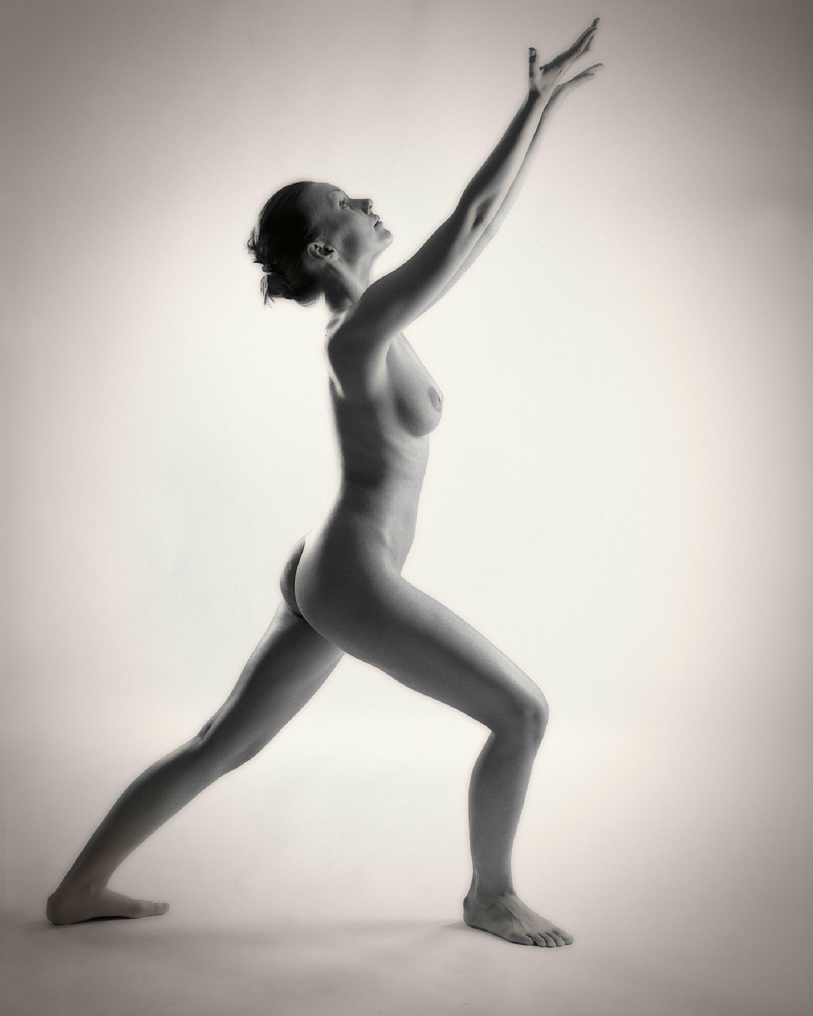 The dancer by Pixforce