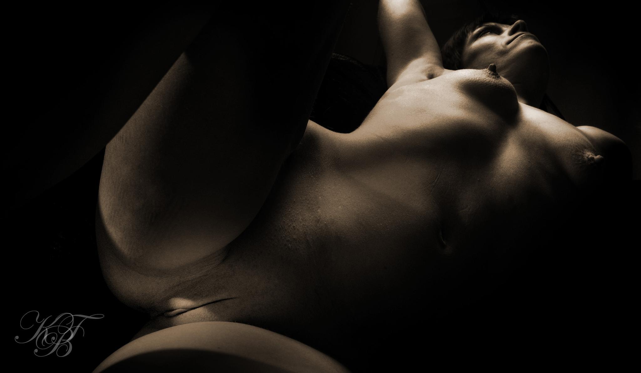 Nude by Pixforce
