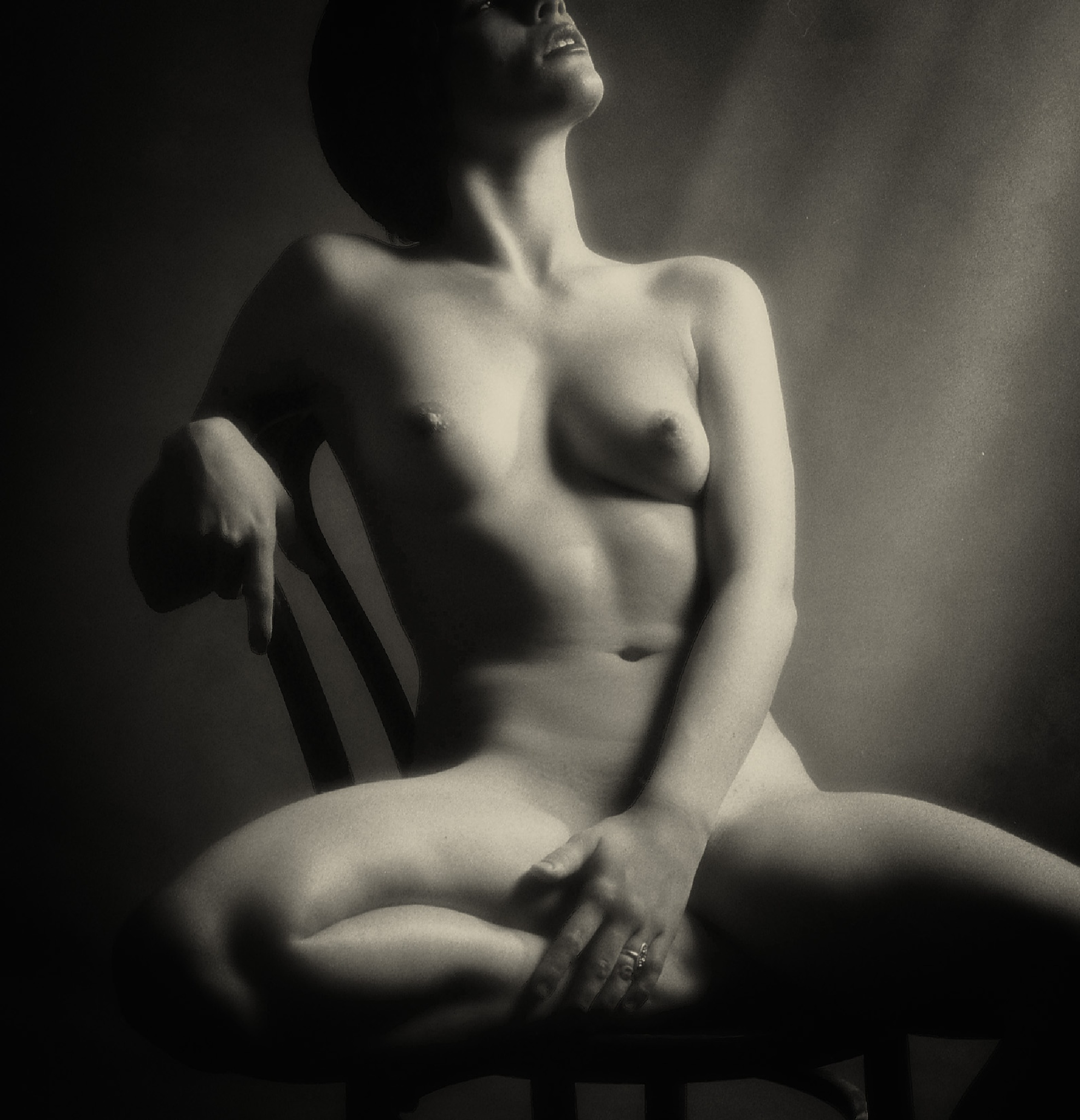 Swedish nude by Pixforce