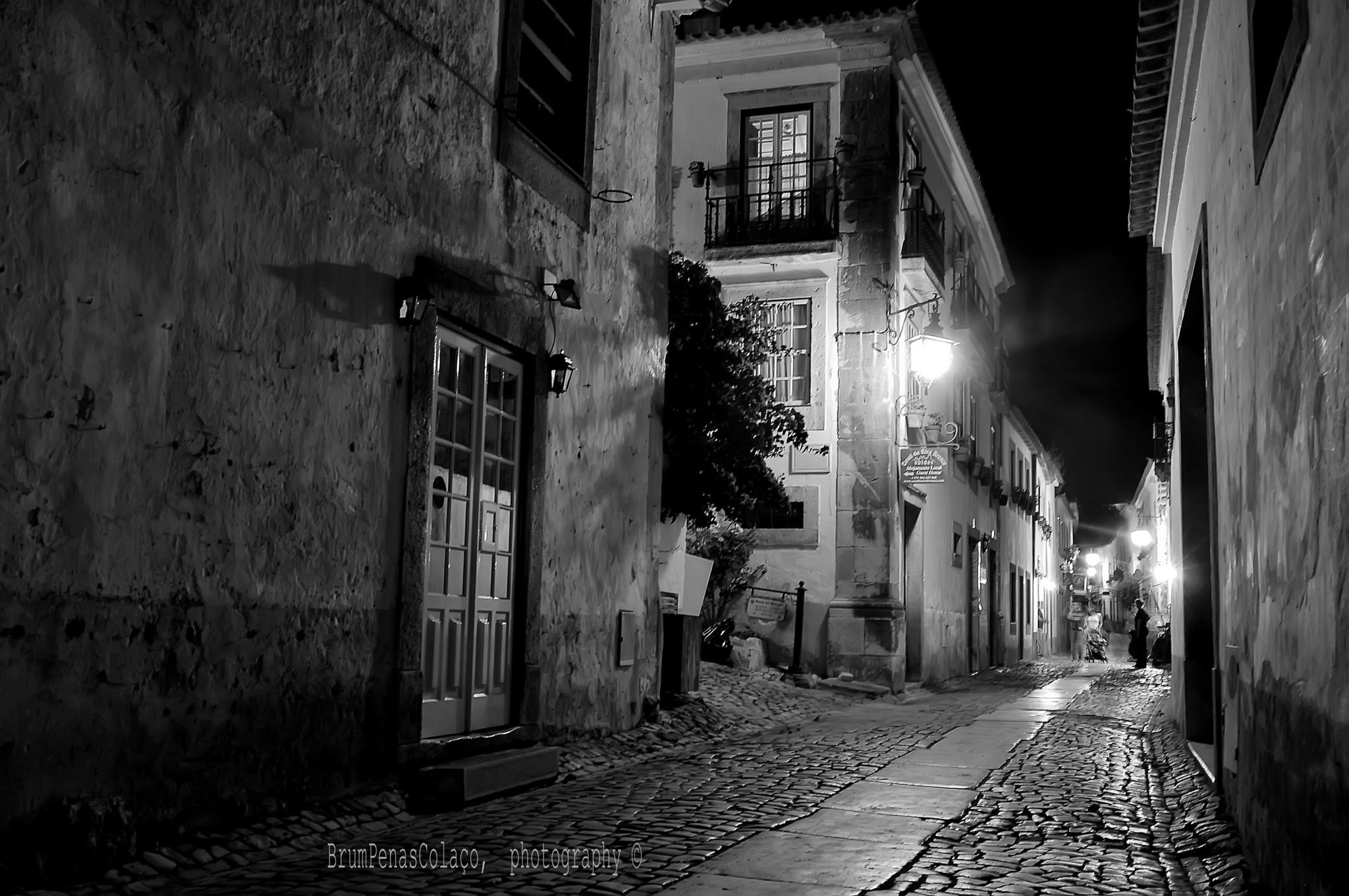 Óbidos by Brum_Colaco