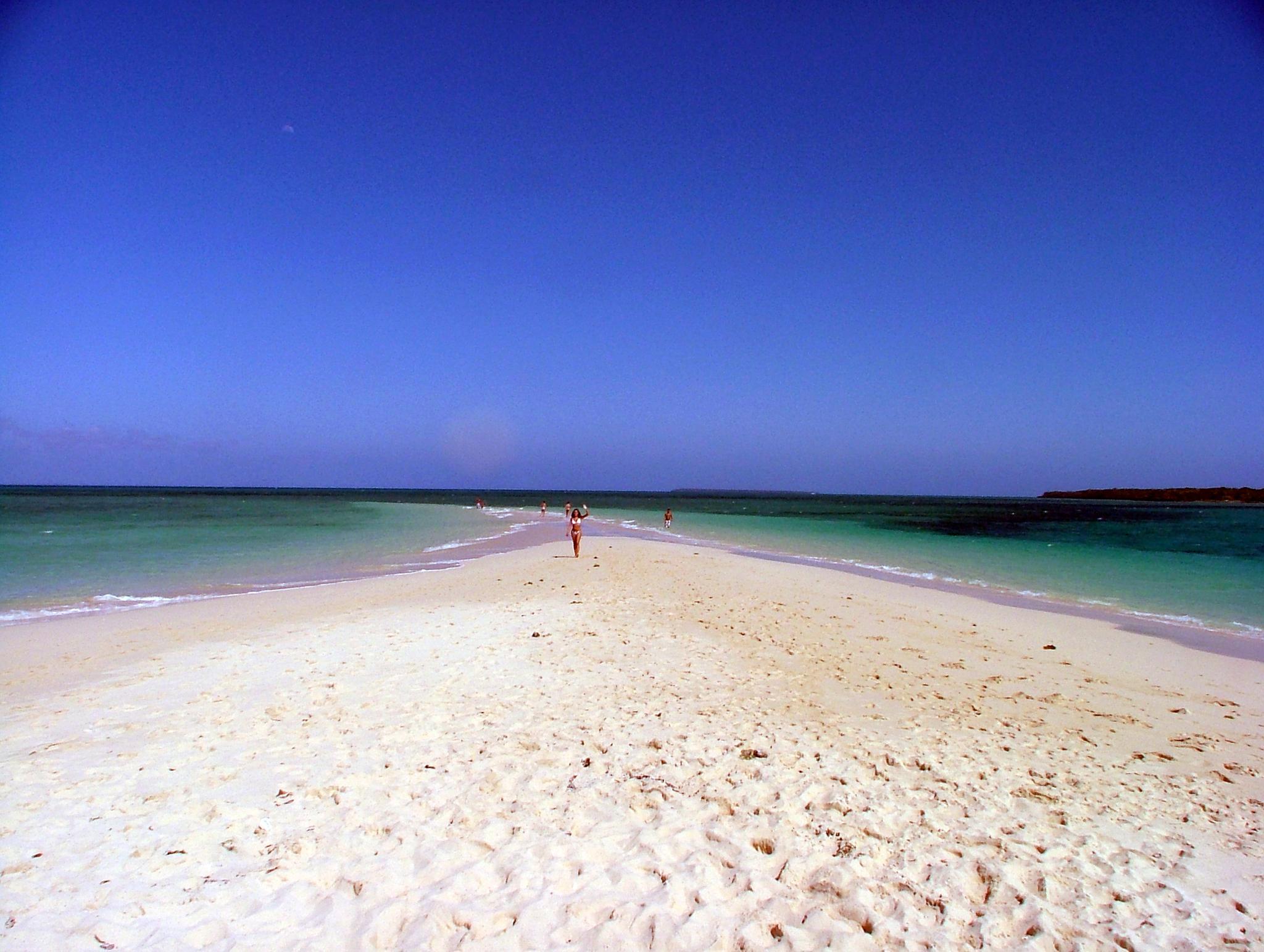 beach by peppe953