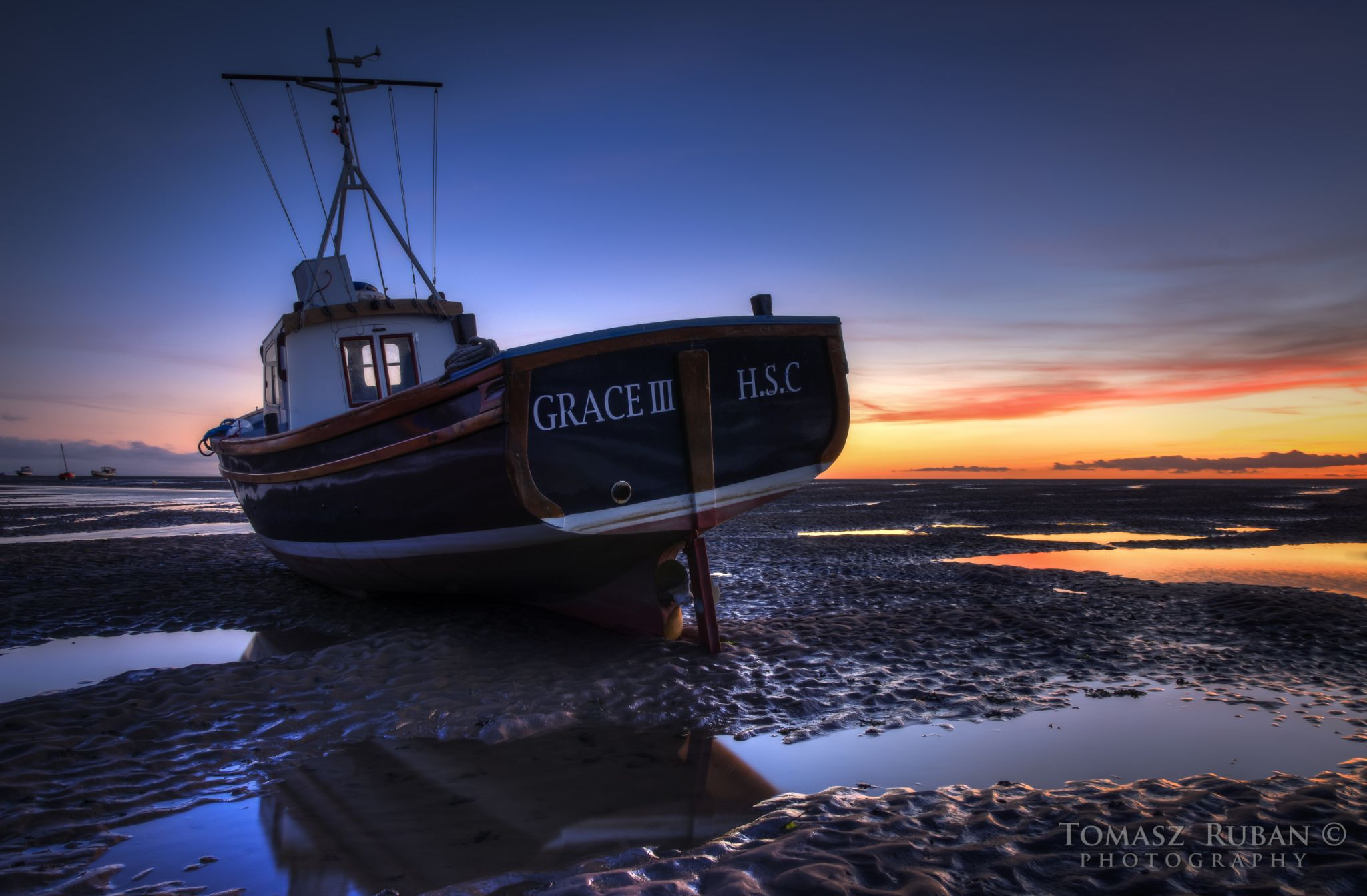 Grace 3 H.S.C by Tomasz Ruban Photography