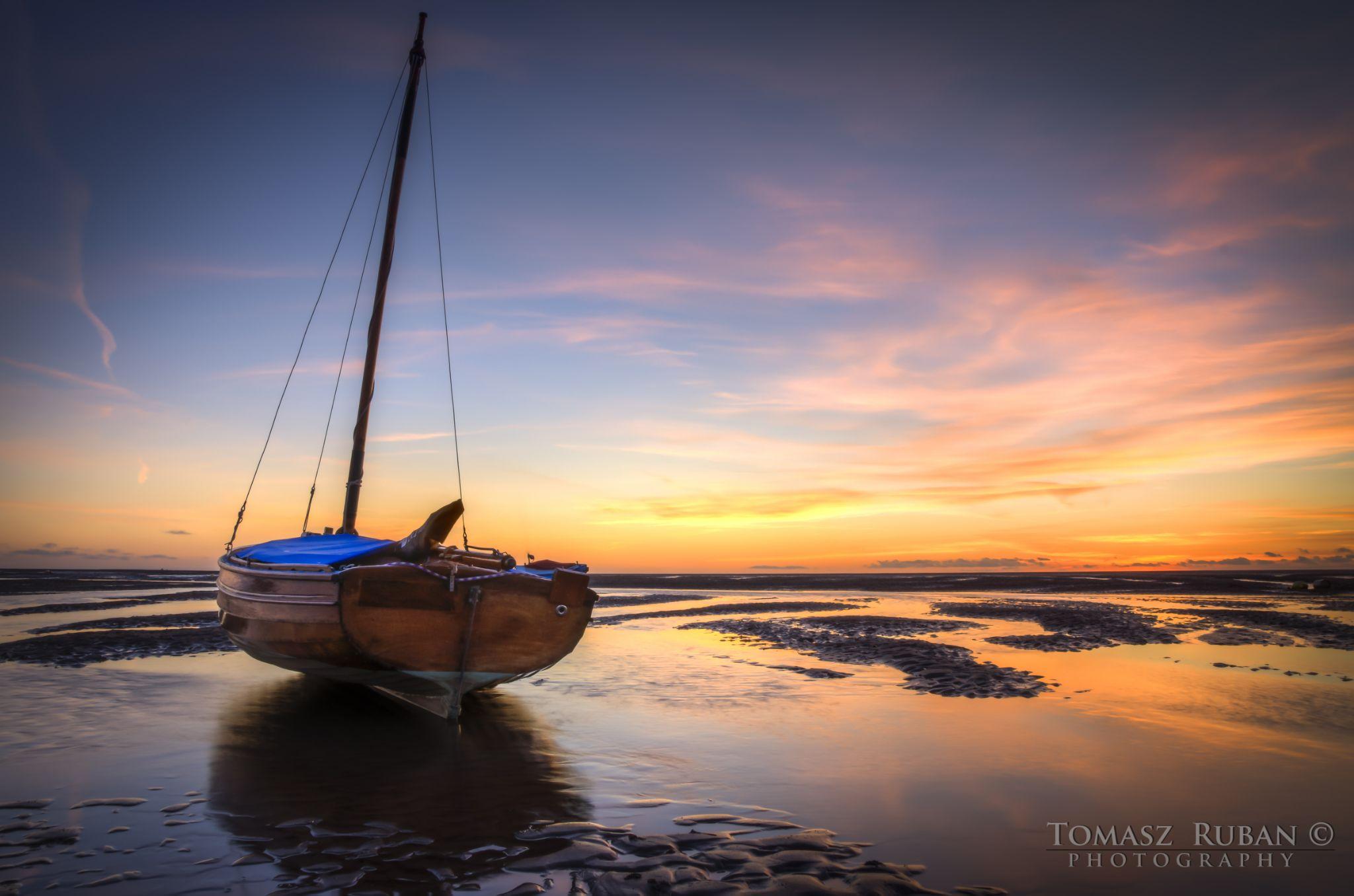 Beautiful sunset  by Tomasz Ruban Photography