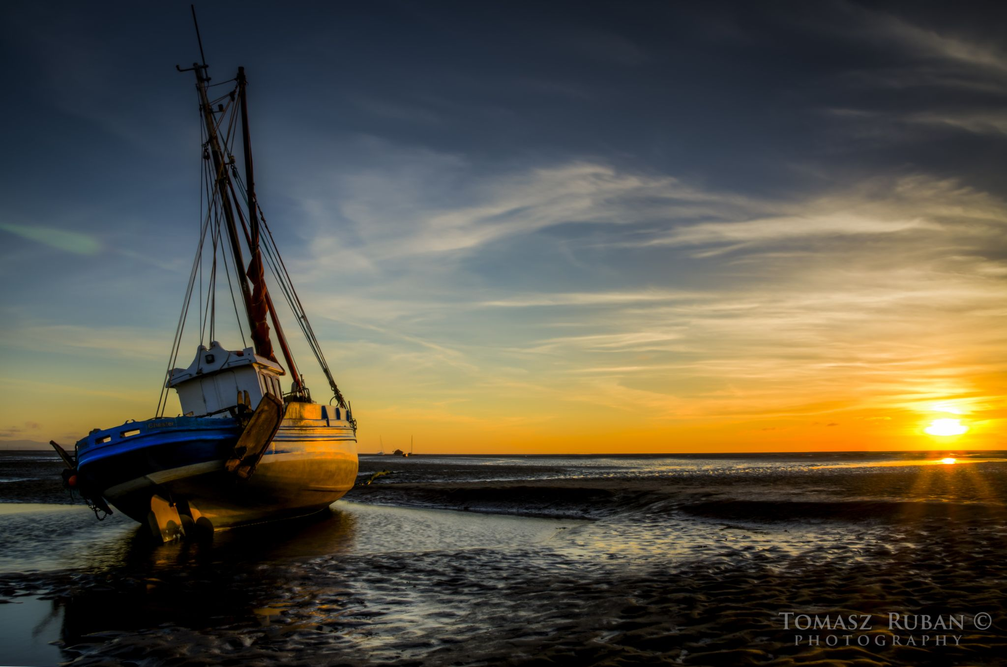 Melos beach by Tomasz Ruban Photography