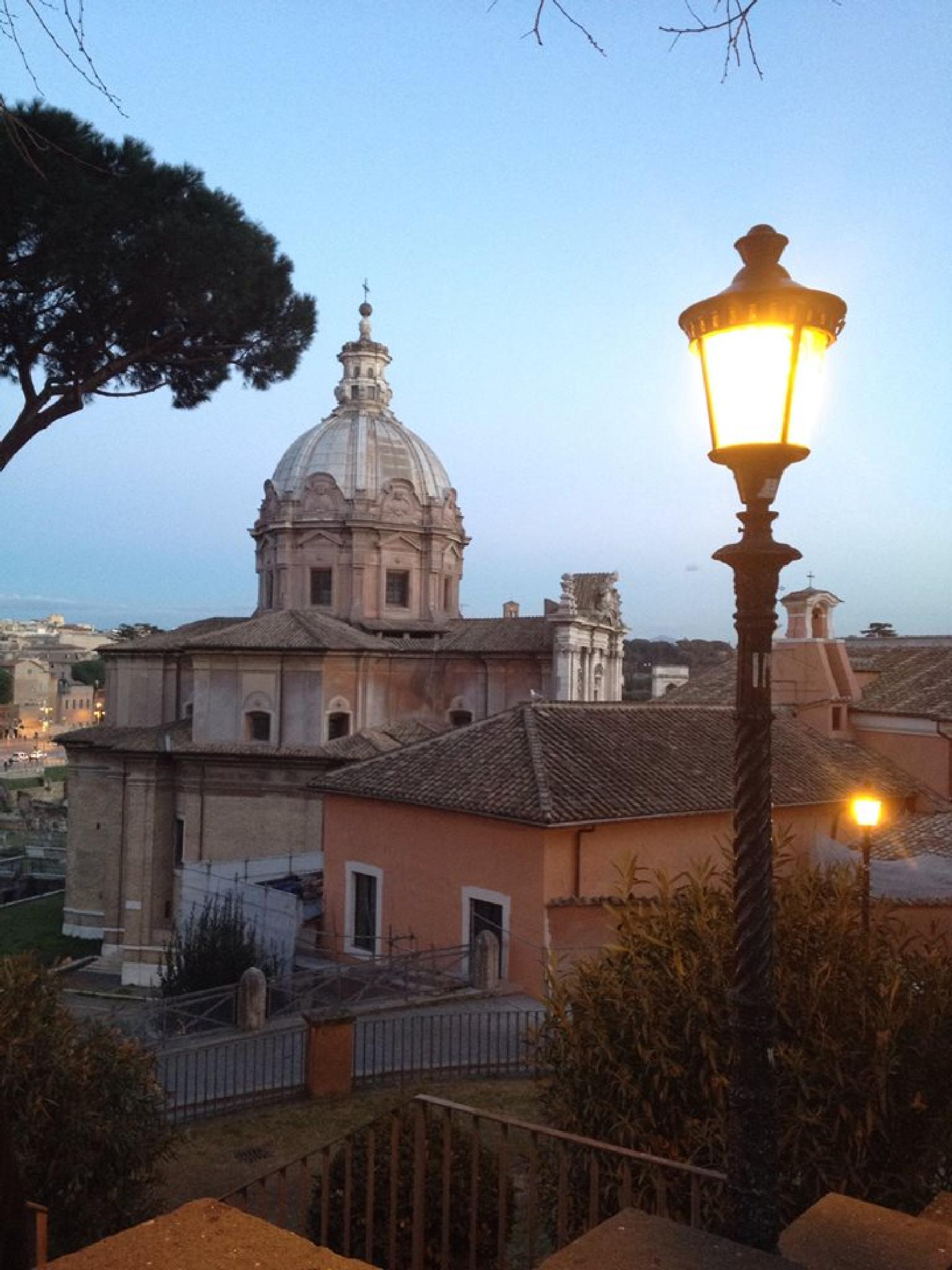 Roman Forum, Rome by grossiroma