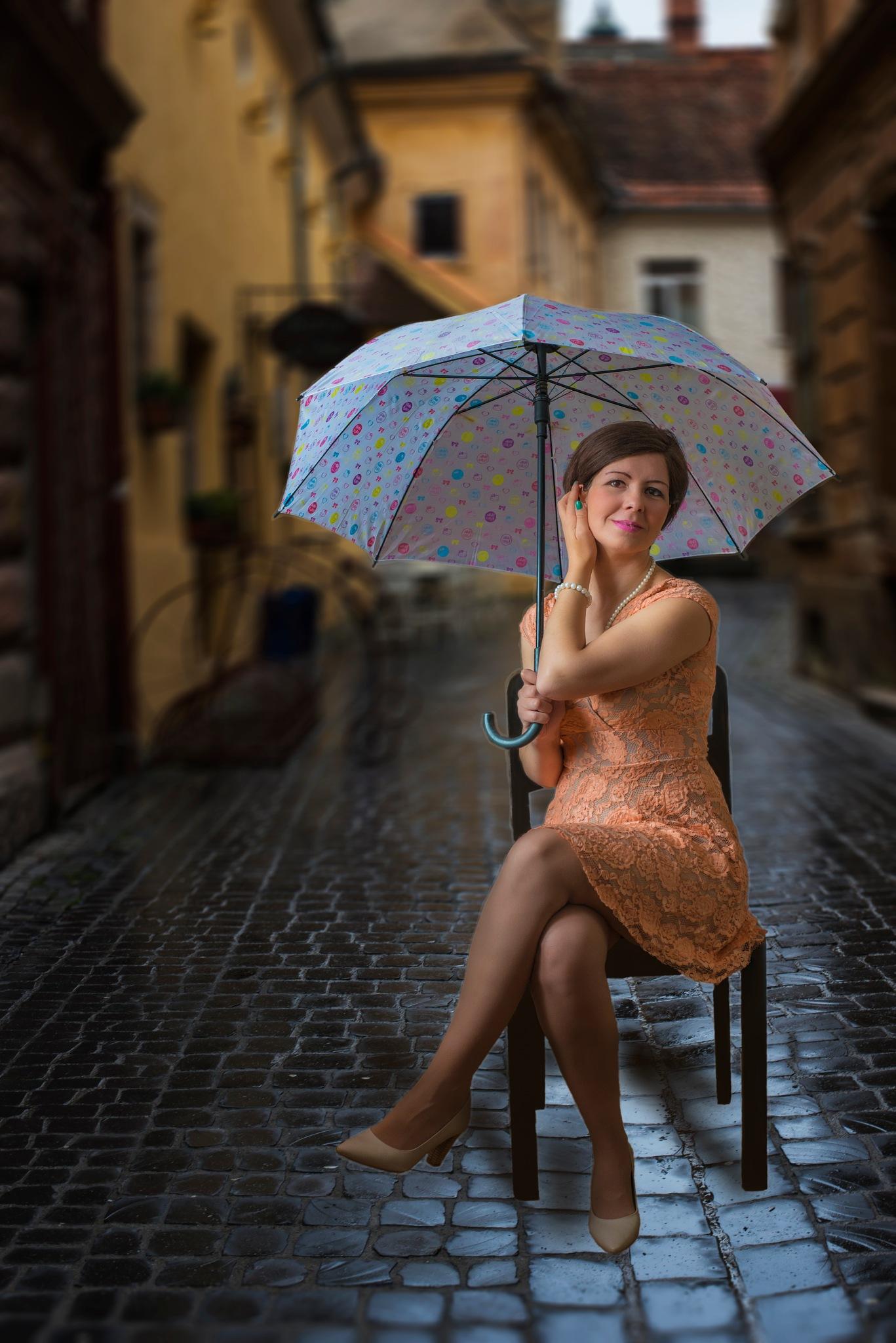 rain by colisniuc sorin-valerian