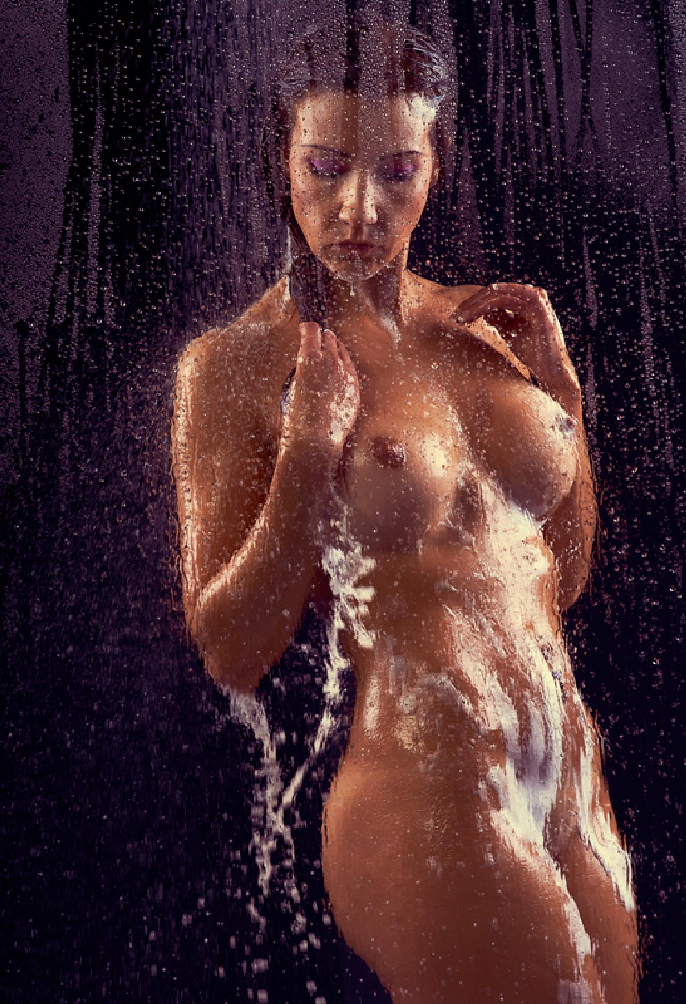 Shower by ken.backius