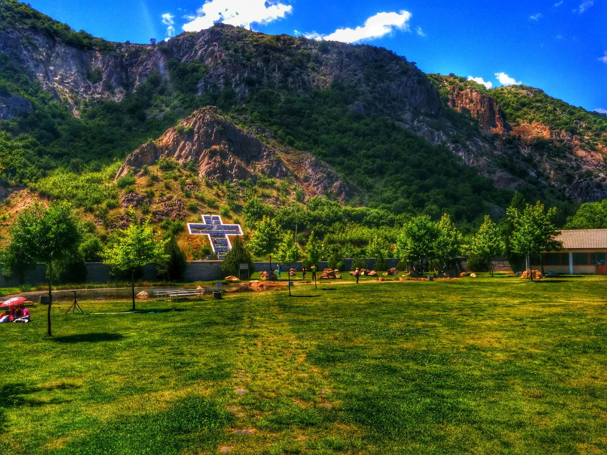 Great view, great place by dshutnalov