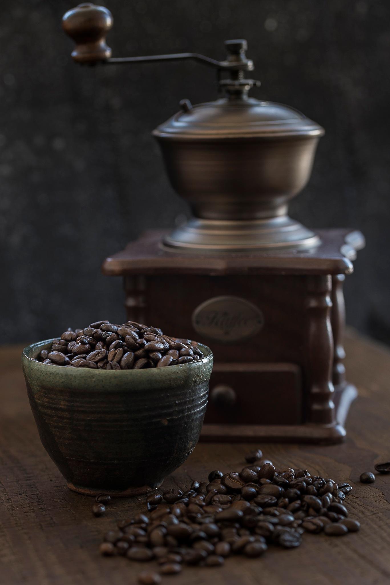 coffee by elu