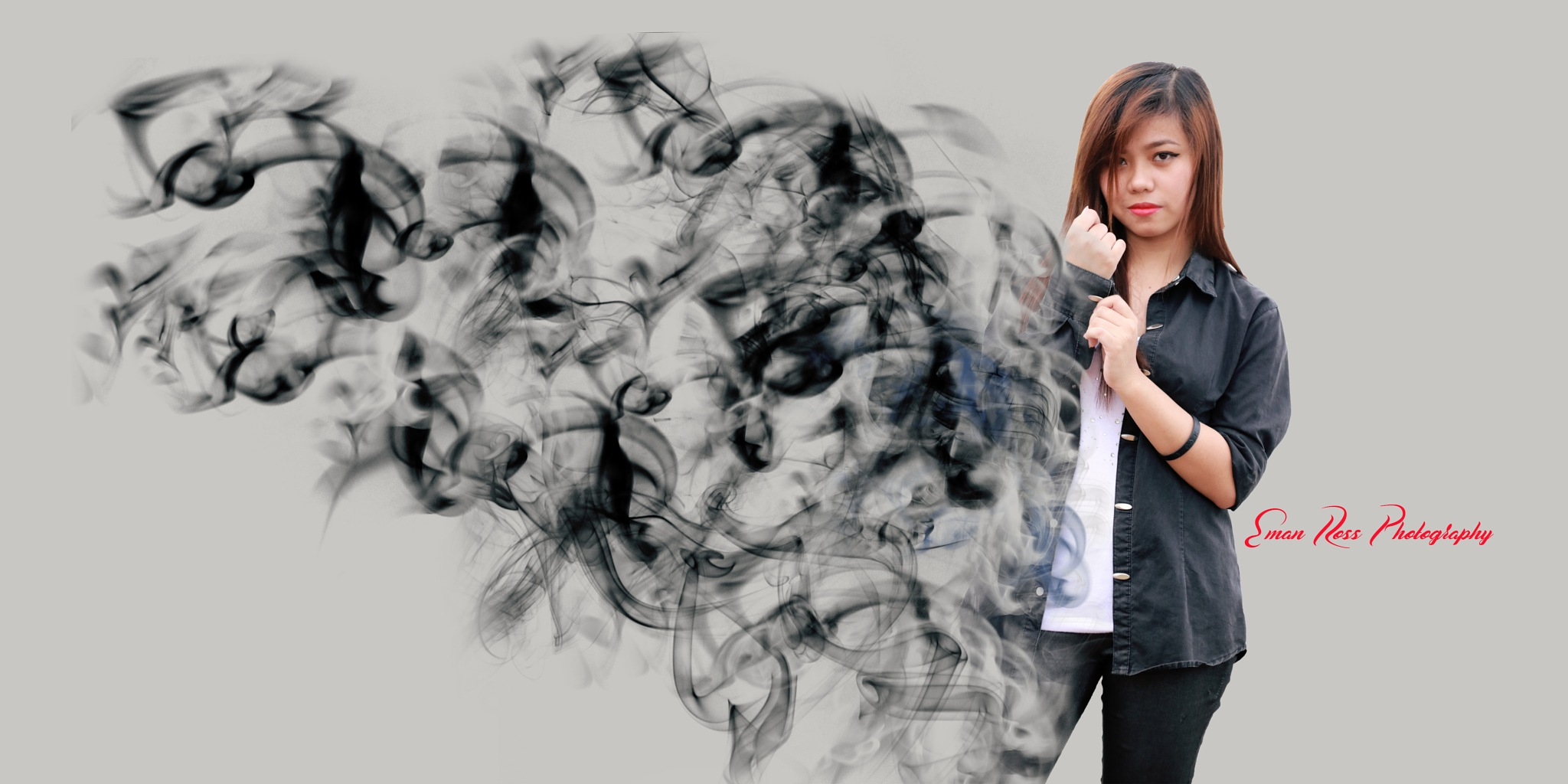 Smoke Effect Manipulation by eross