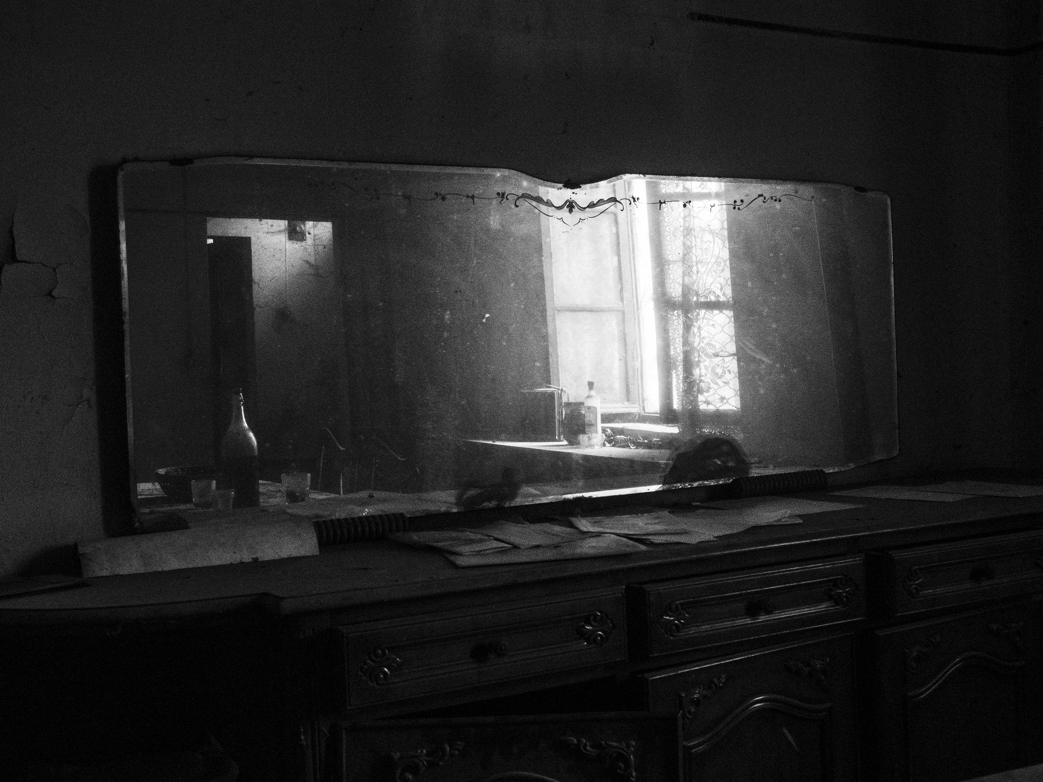 Reflections by gabriele.zucchella