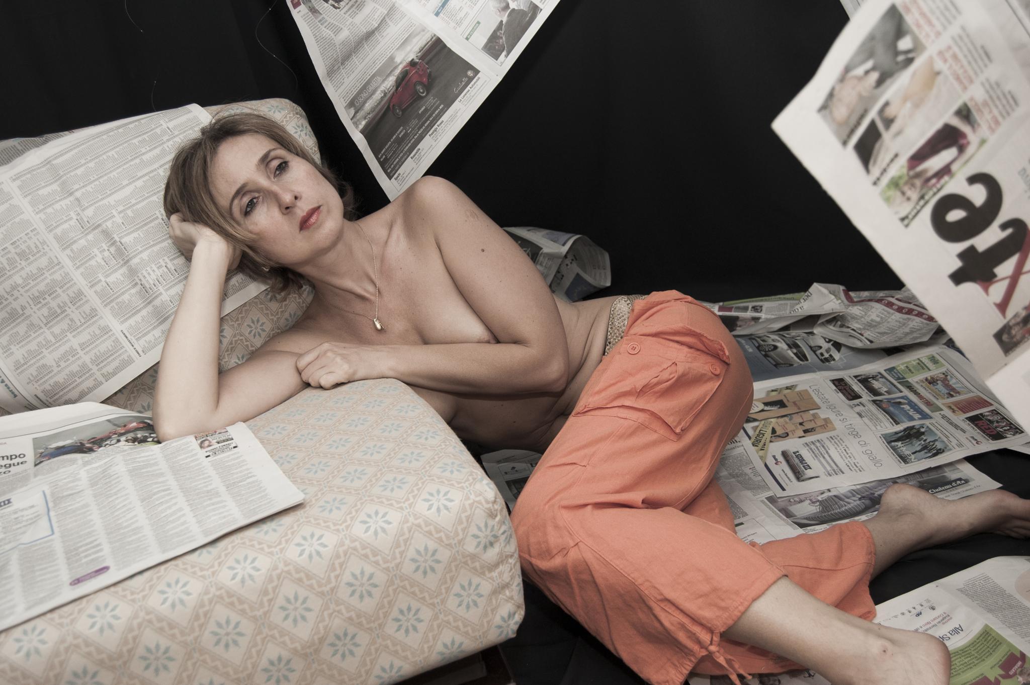 Newspapers by gabriele.zucchella