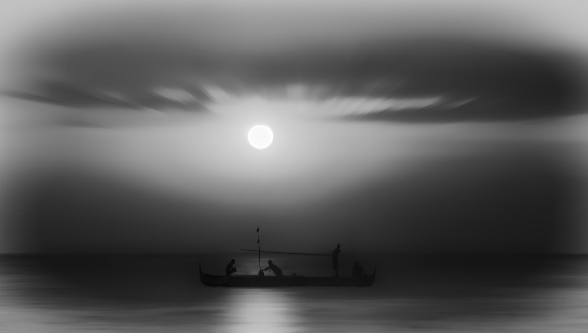 sunset by richie_garcia7