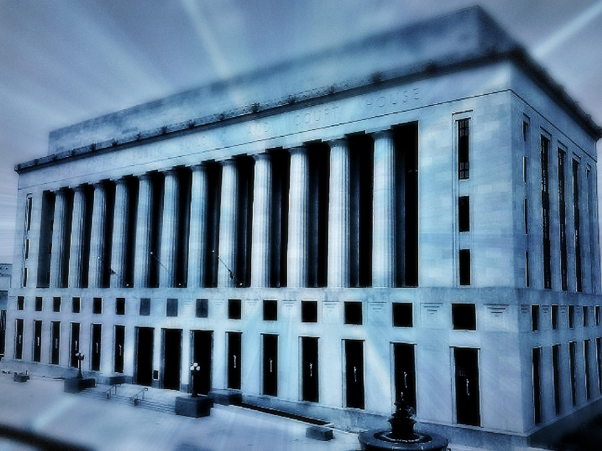 Courthouse @ Nashville, TN by marie.short.18