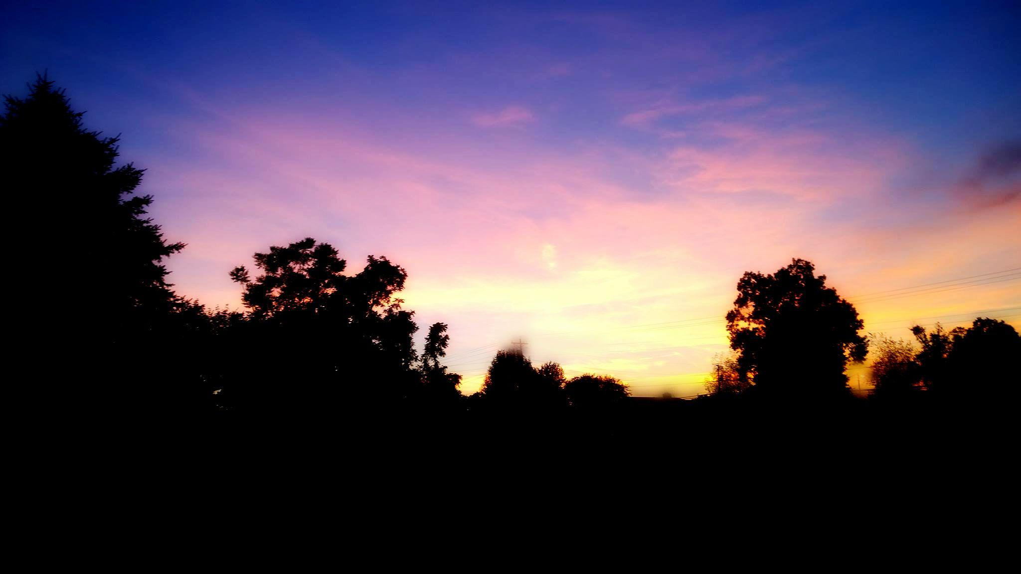 Sunset colors by marie.short.18